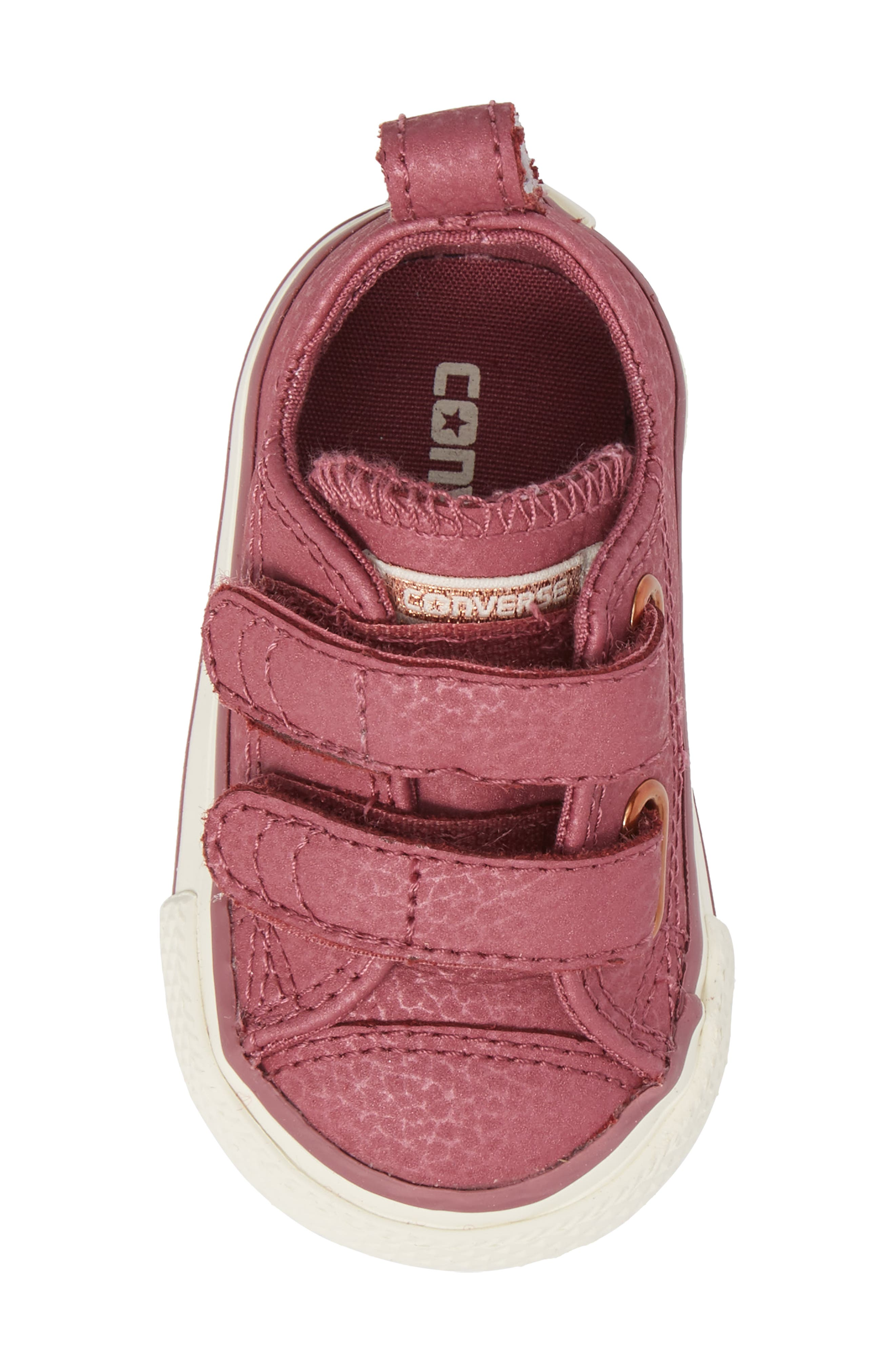 All Star<sup>®</sup> Fashion 2V Low Top Sneaker,                             Alternate thumbnail 5, color,                             607