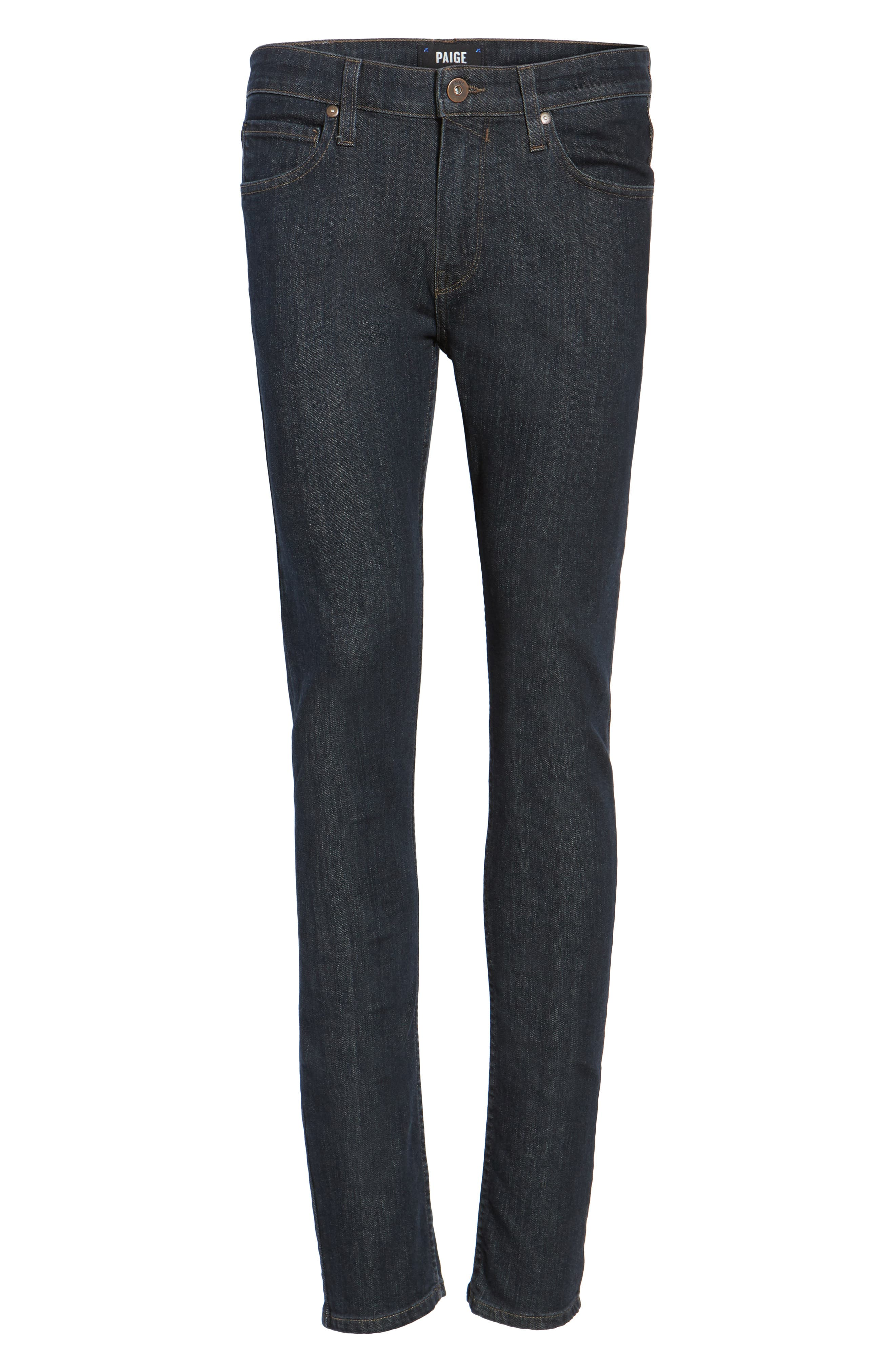Legacy - Croft Skinny Fit Jeans,                             Alternate thumbnail 6, color,                             400