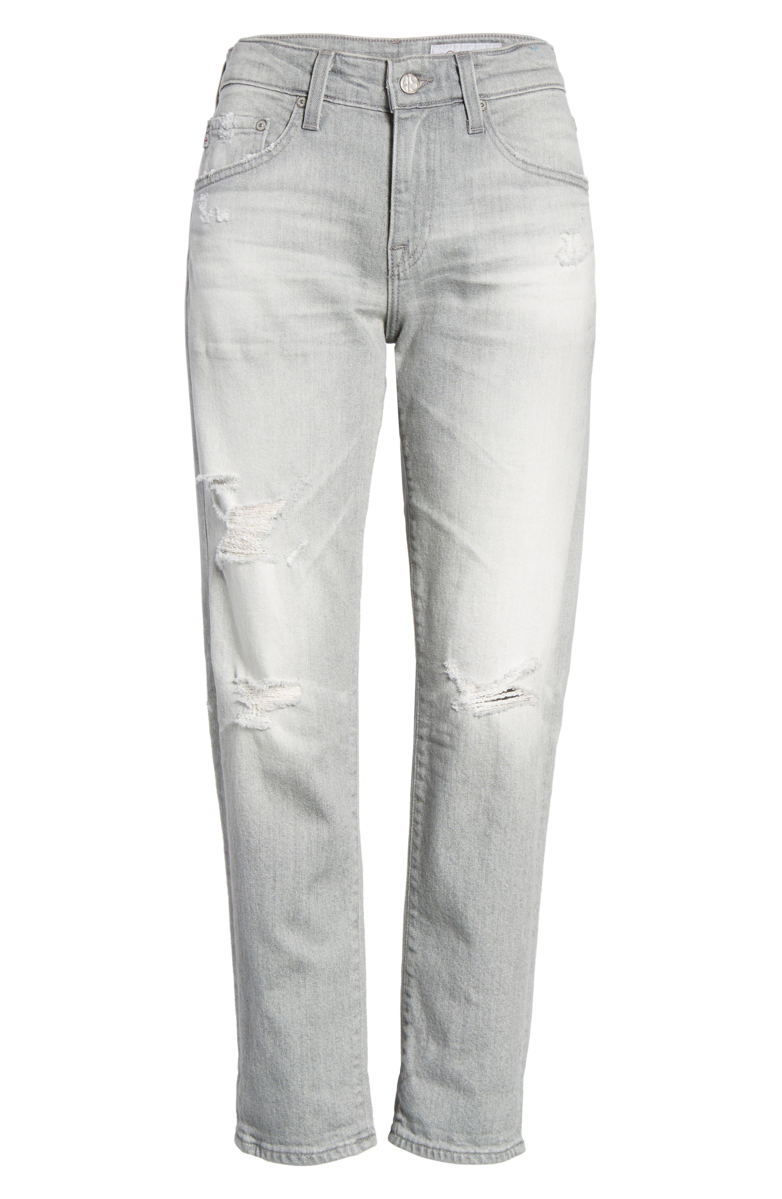 Ex-Boyfriend Slim Jeans,                             Alternate thumbnail 6, color,                             426