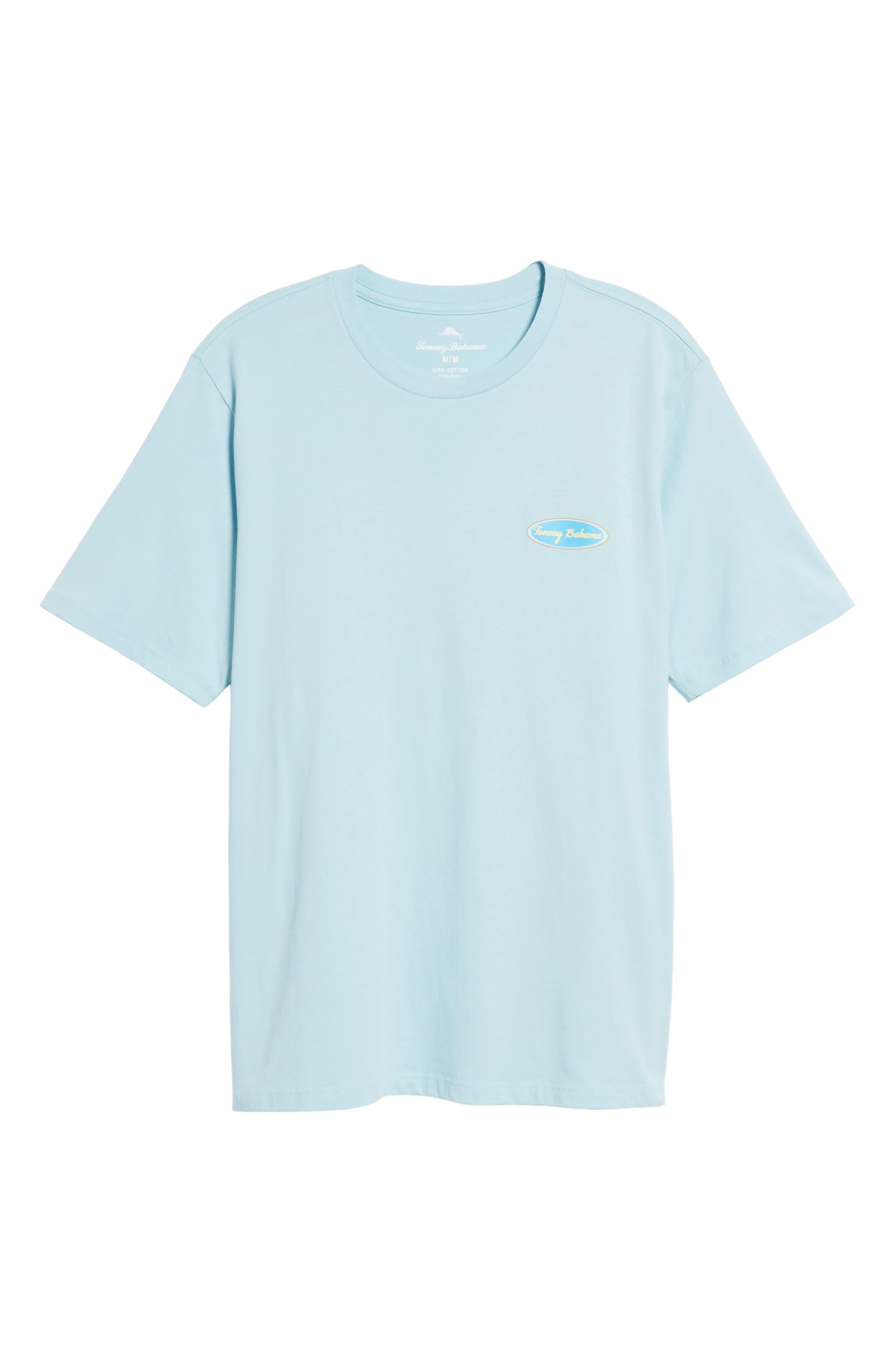 Suns Out T-Shirt,                             Alternate thumbnail 6, color,                             400