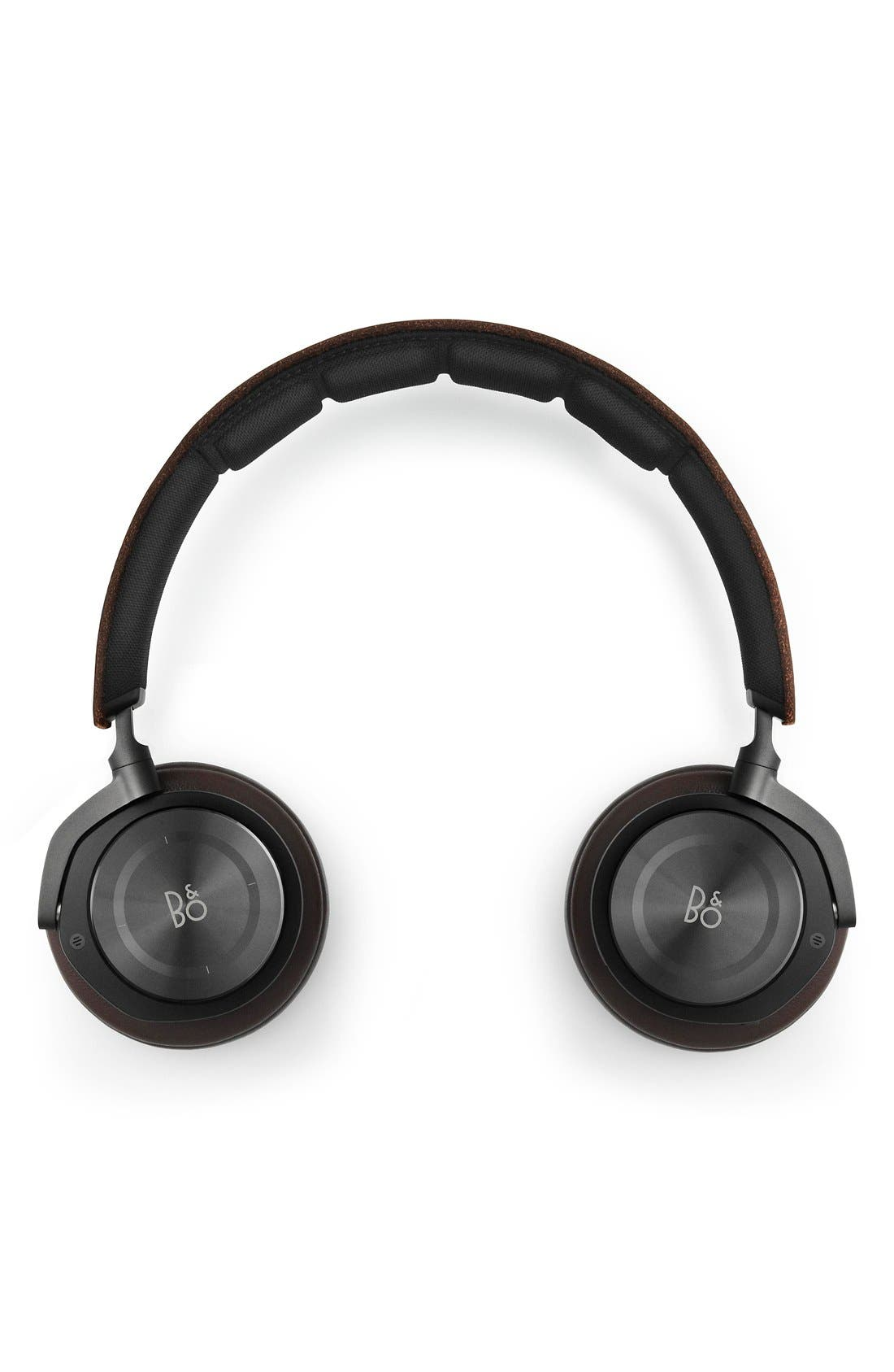 H8 ANC Over-Ear Bluetooth<sup>®</sup> Headphones,                             Alternate thumbnail 6, color,                             206