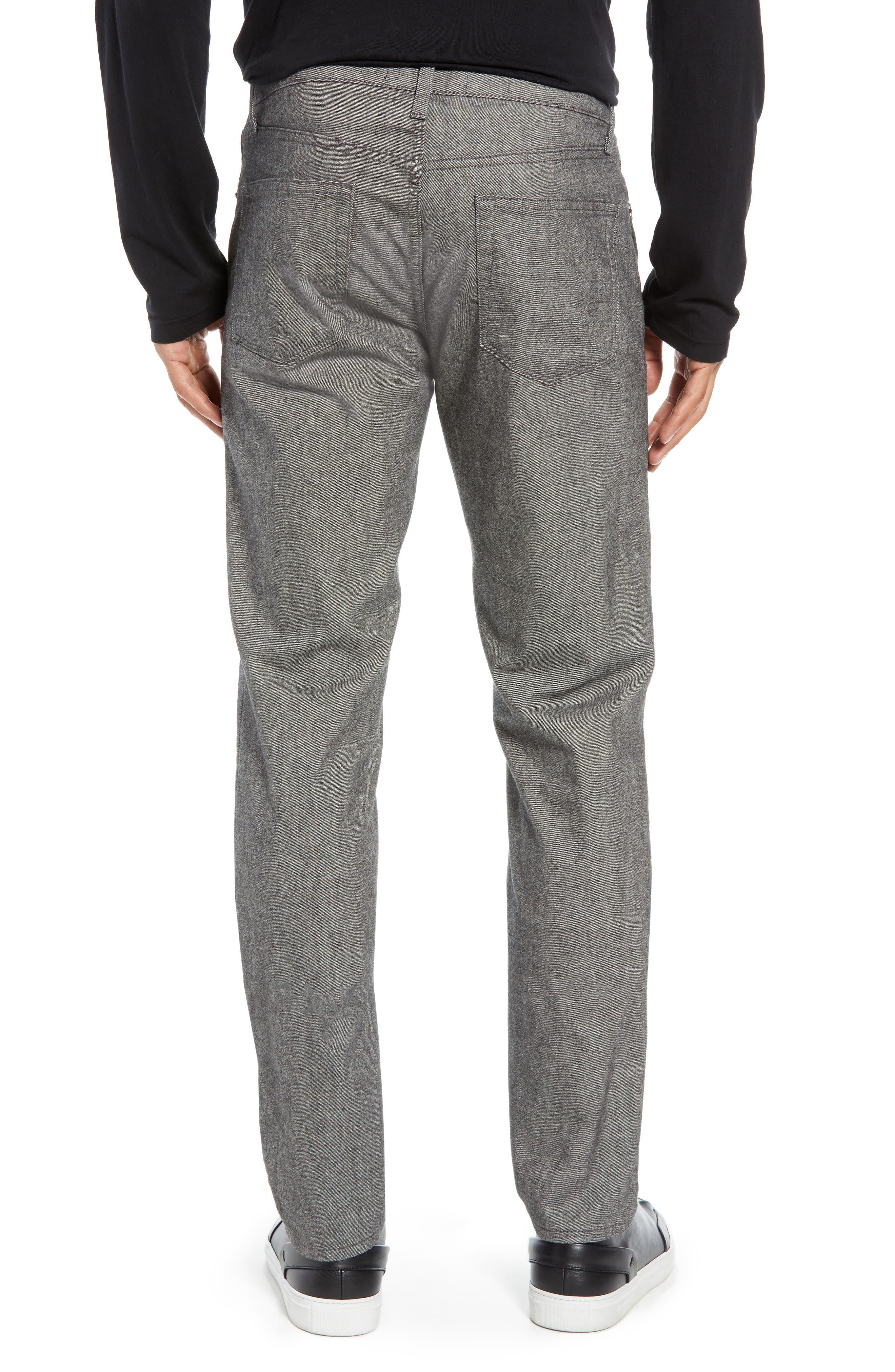 Tyler Slim Fit Jeans,                             Alternate thumbnail 2, color,                             ELECTUS MELANGE