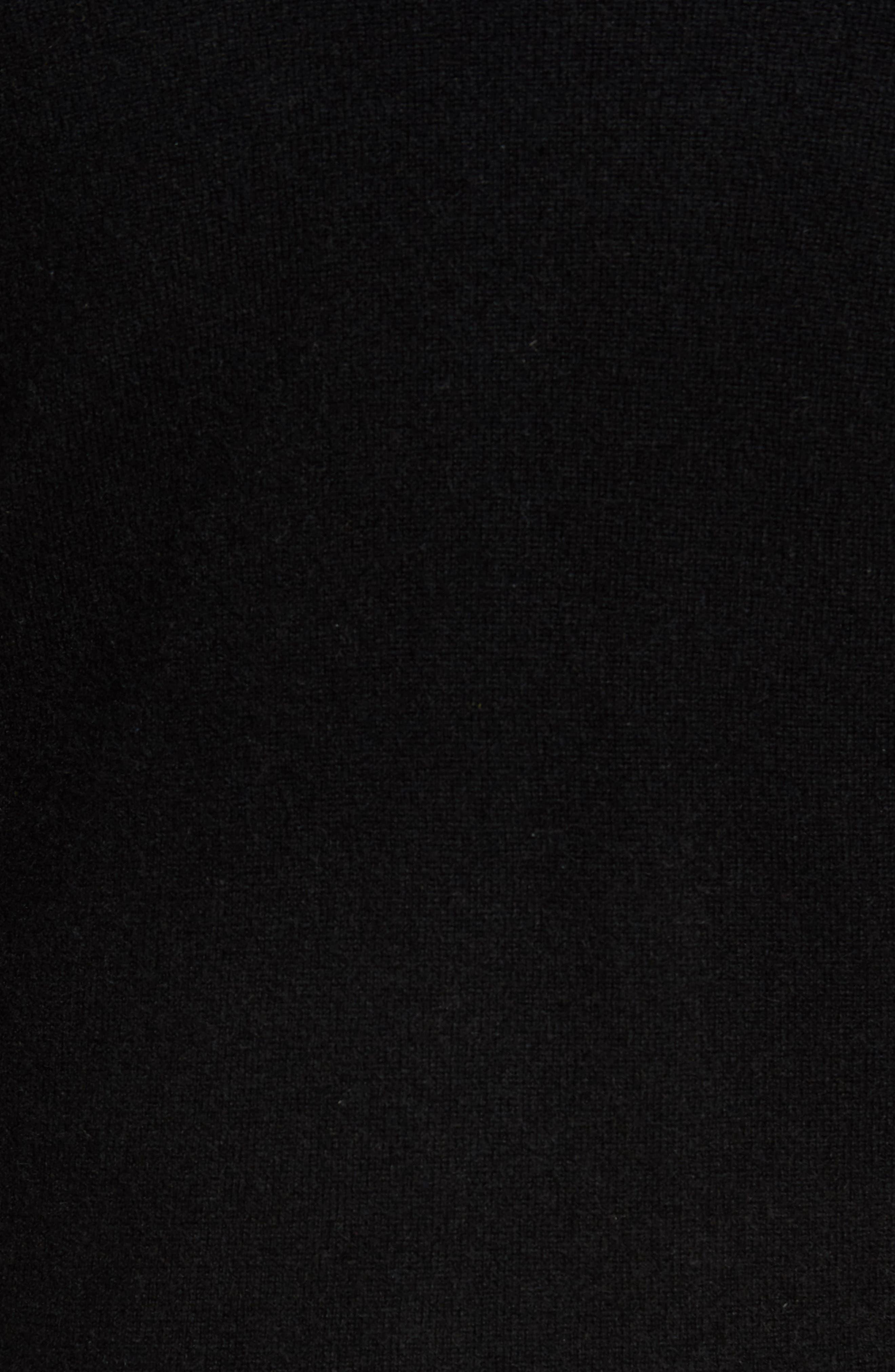 Cashmere Quarter Zip Sweater,                             Alternate thumbnail 25, color,