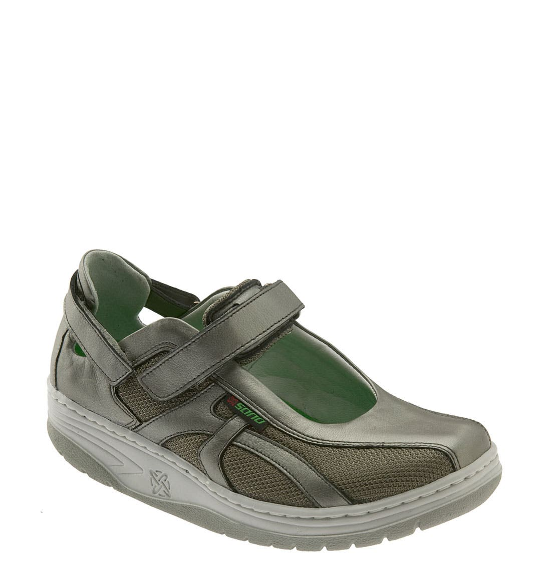 Sano by Mephisto 'Excess' Walking Shoe,                             Main thumbnail 1, color,