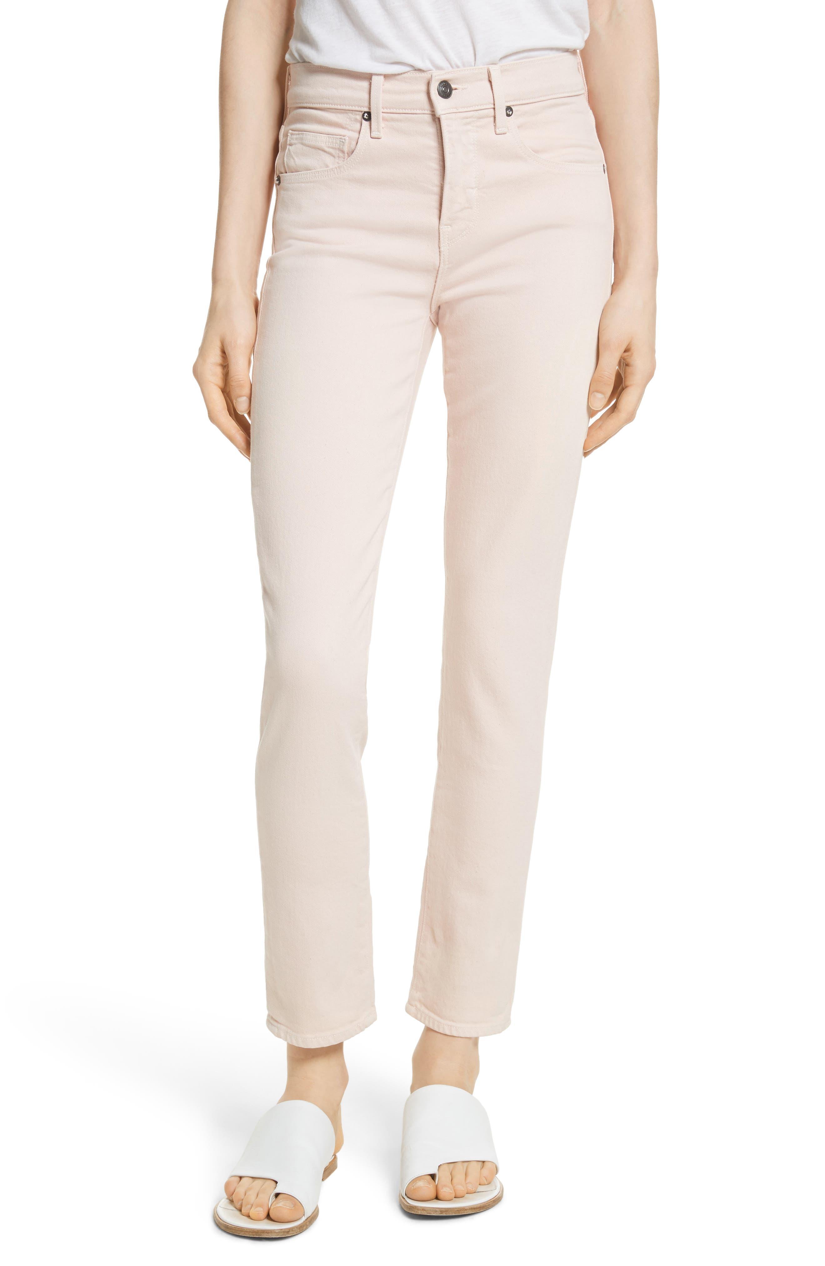 Skinny Crop Jeans,                             Main thumbnail 3, color,