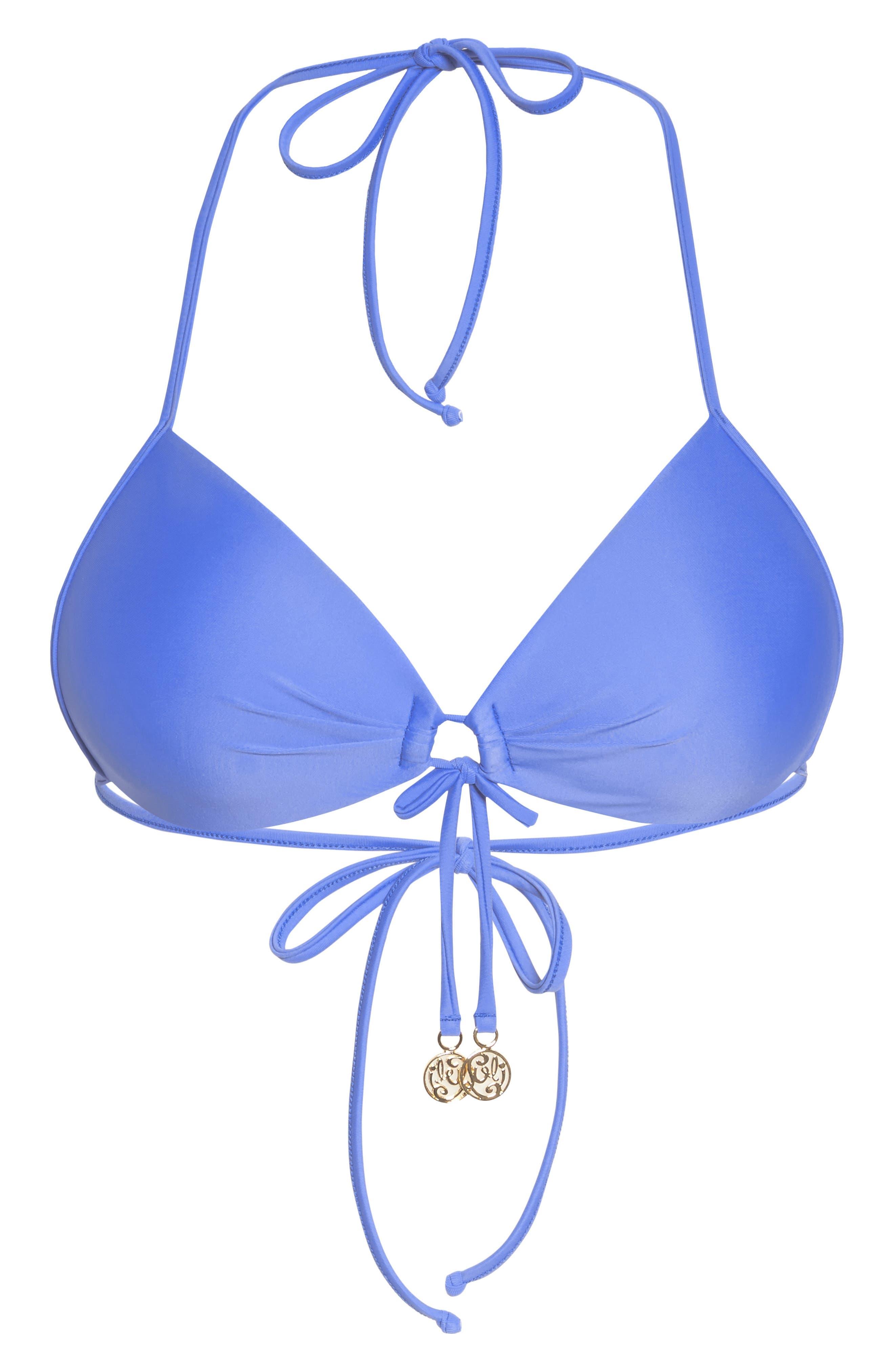 Push-Up Bikini Top,                             Alternate thumbnail 6, color,                             525