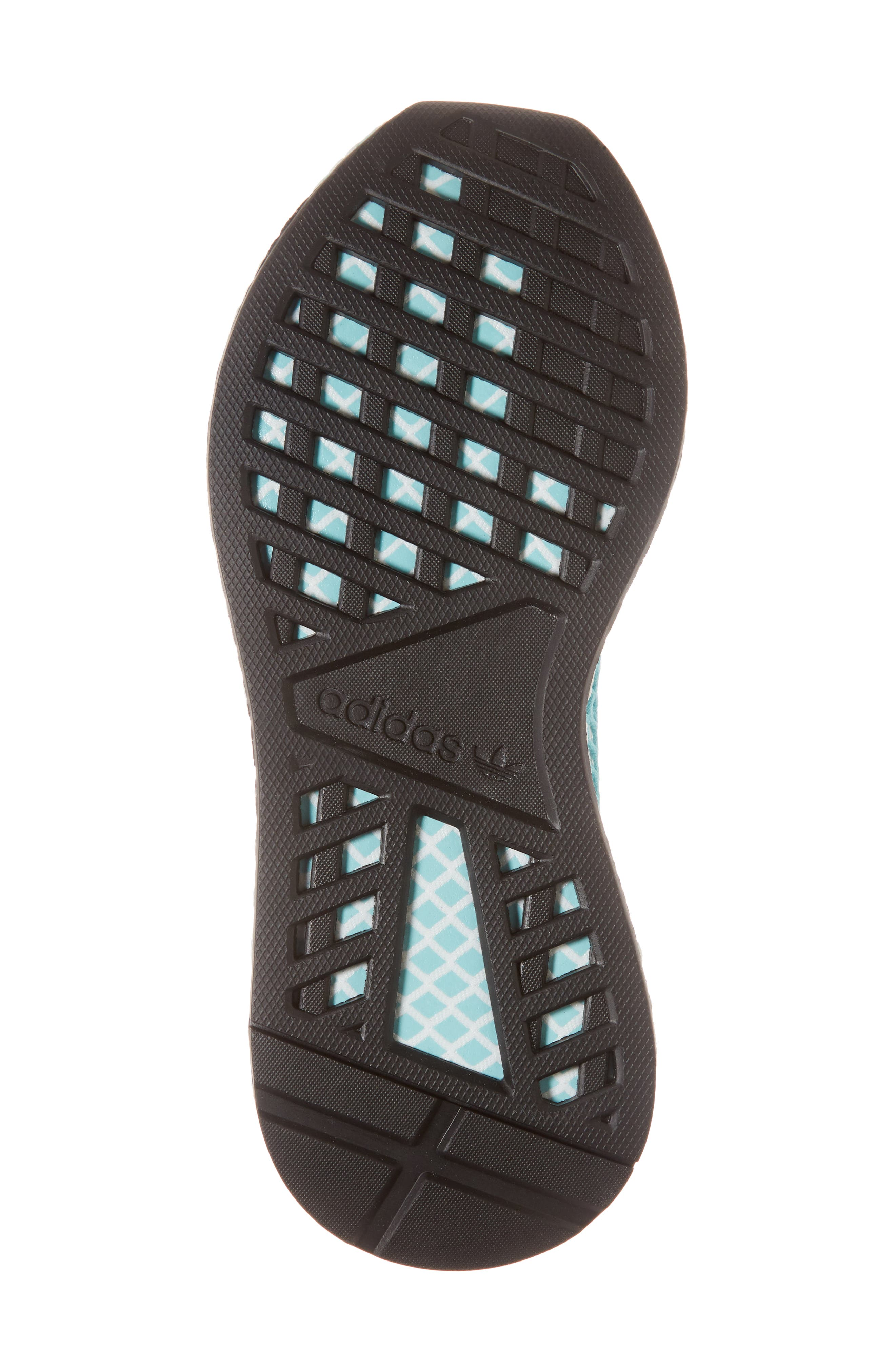Deerupt x Parley Runner Sneaker,                             Alternate thumbnail 6, color,