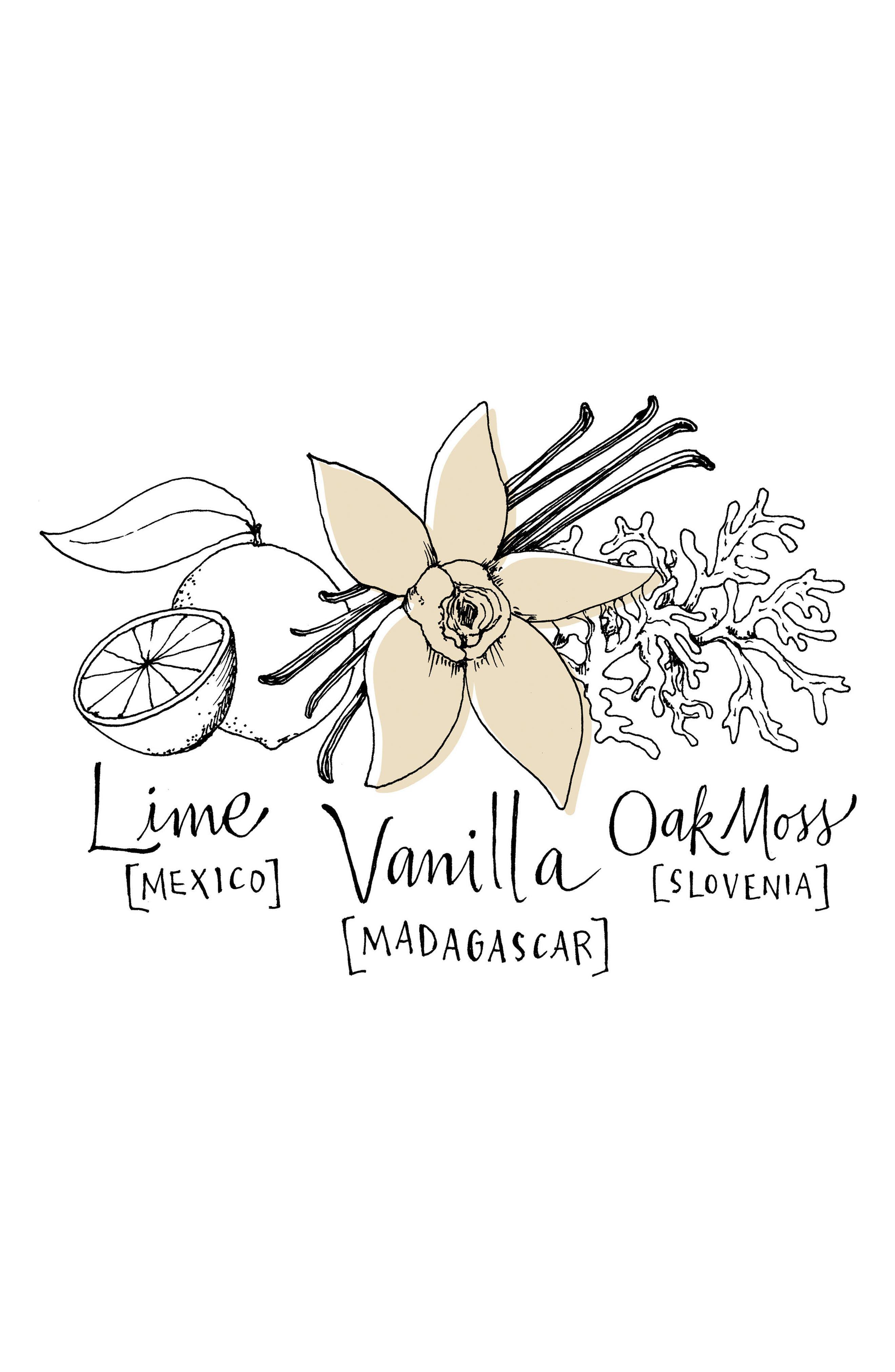 Vanille Insensée Soap,                             Alternate thumbnail 2, color,                             NO COLOR