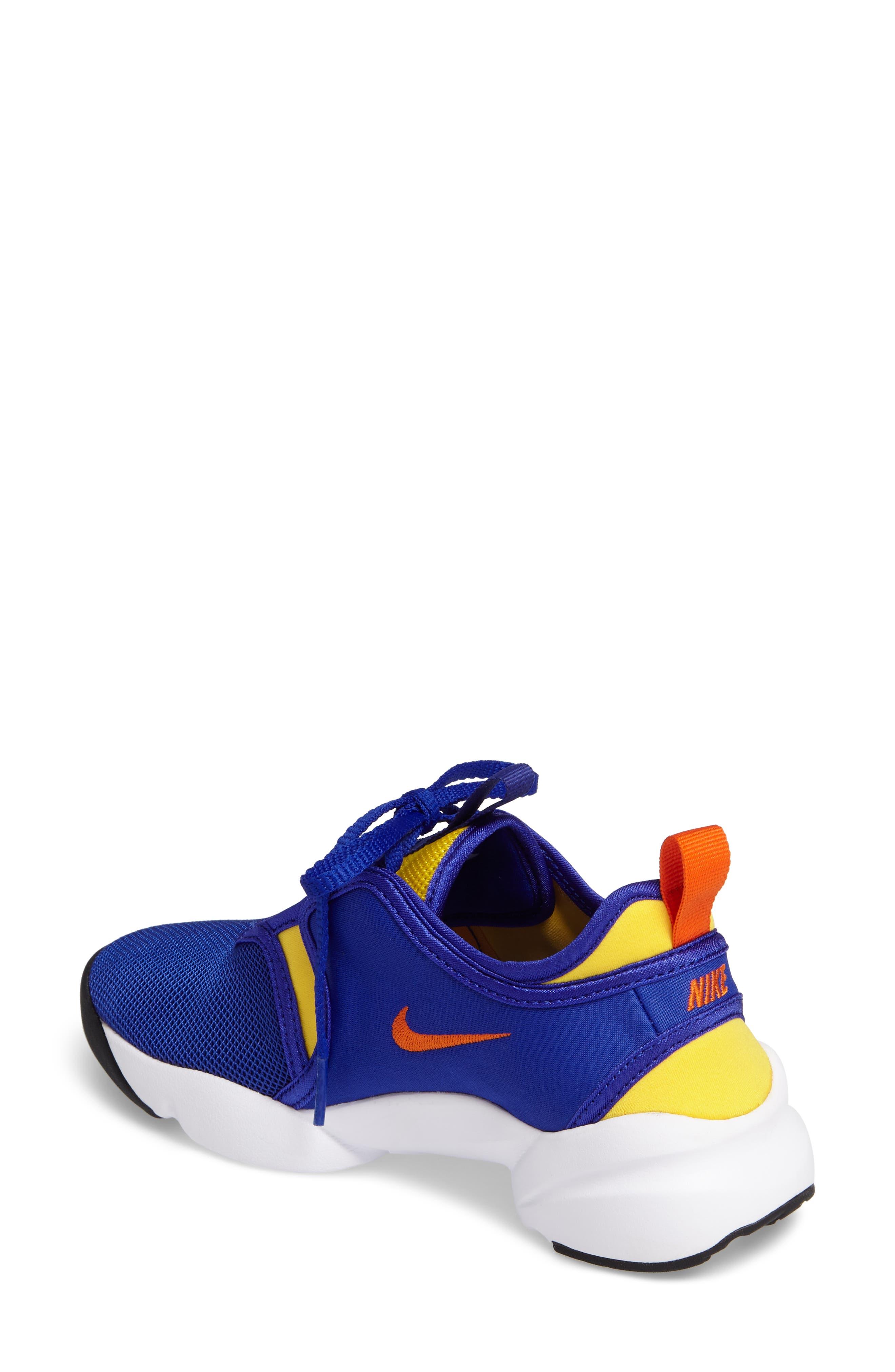 Loden Sneaker,                             Alternate thumbnail 8, color,
