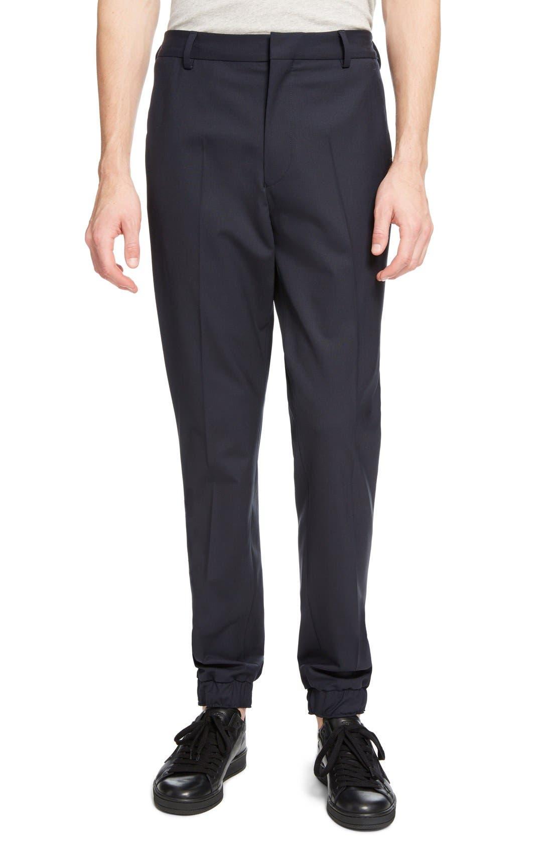 Jogger Pants, Main, color, 410