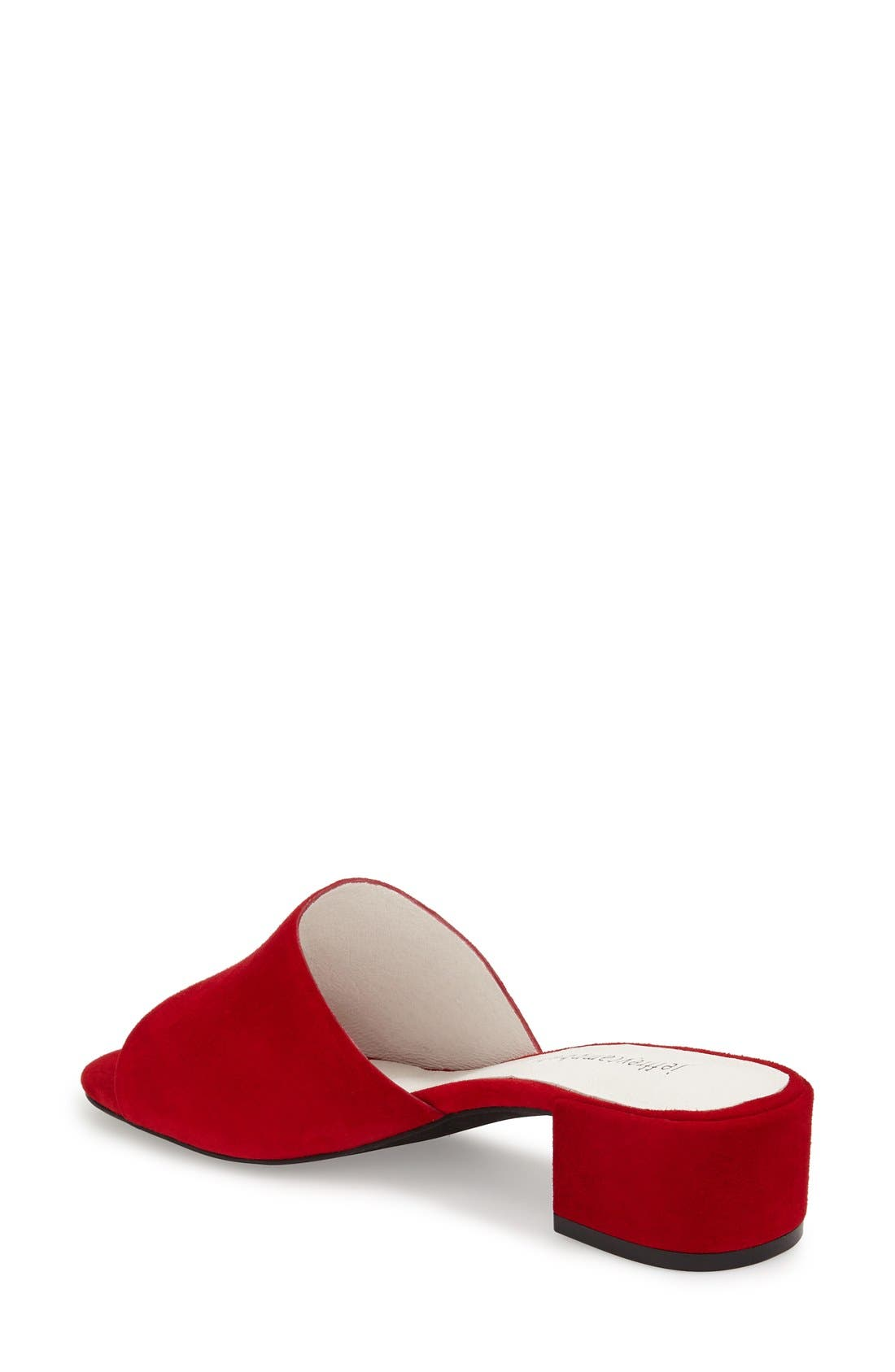 'Beaton' Slide Sandal,                             Alternate thumbnail 19, color,