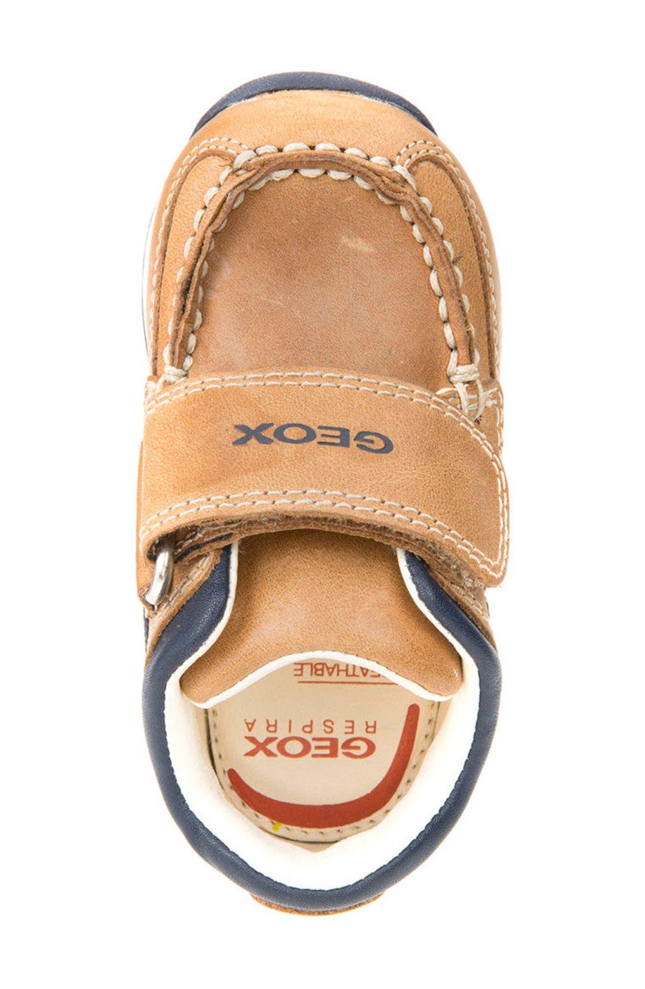 GEOX,                             Beach Sneaker,                             Alternate thumbnail 5, color,                             245