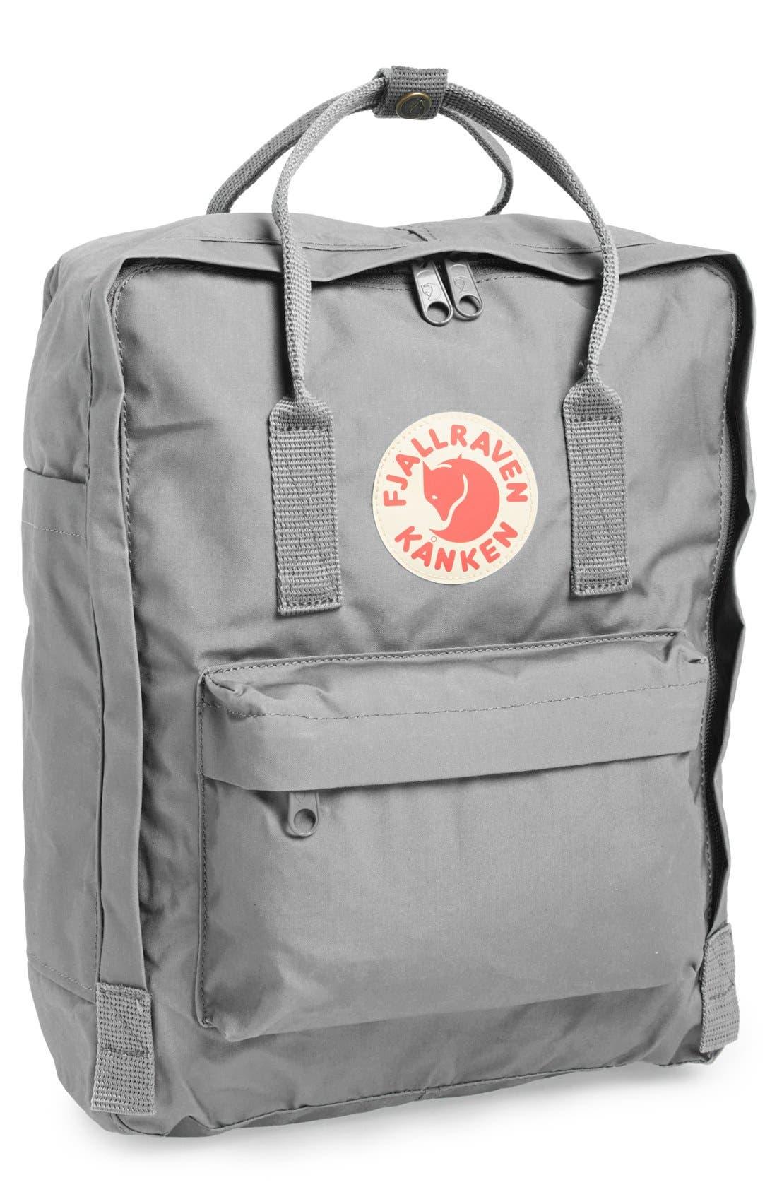 'Kånken' Water Resistant Backpack,                             Main thumbnail 37, color,