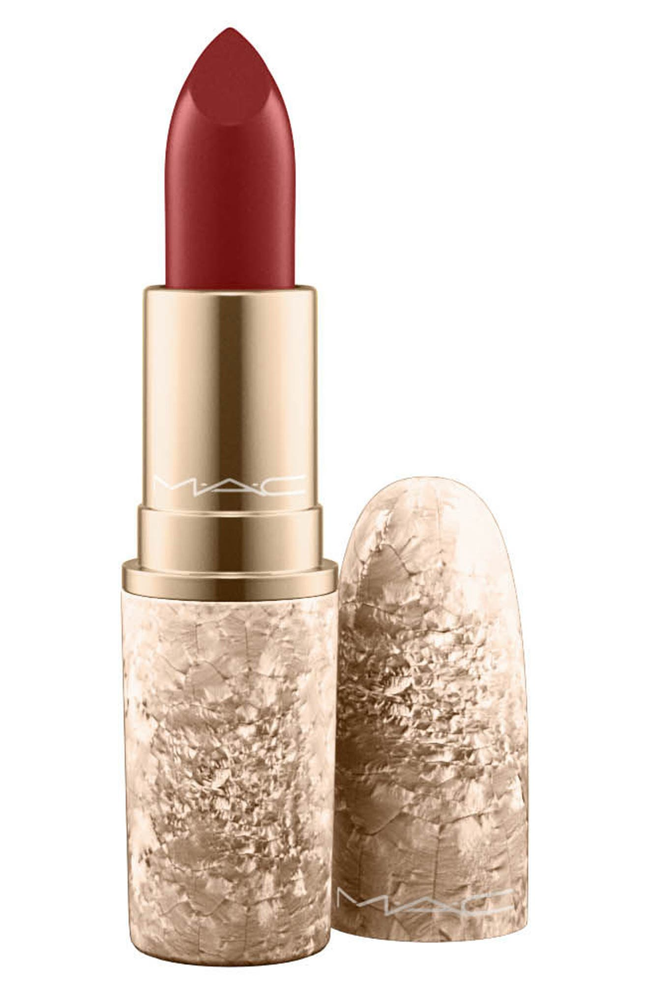 MAC Snow Ball Lipstick,                             Alternate thumbnail 12, color,