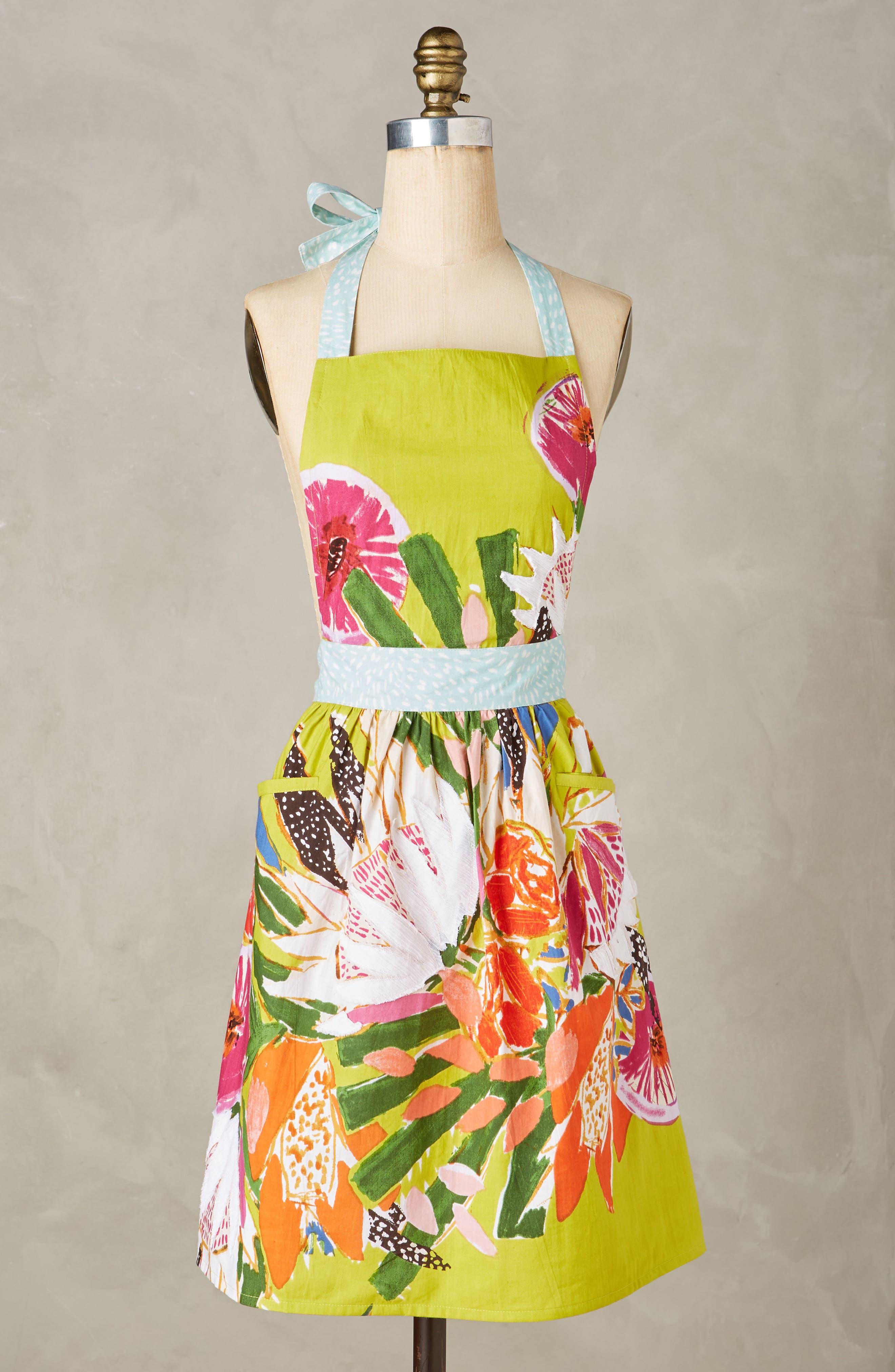Jardiniere Apron,                         Main,                         color, 300