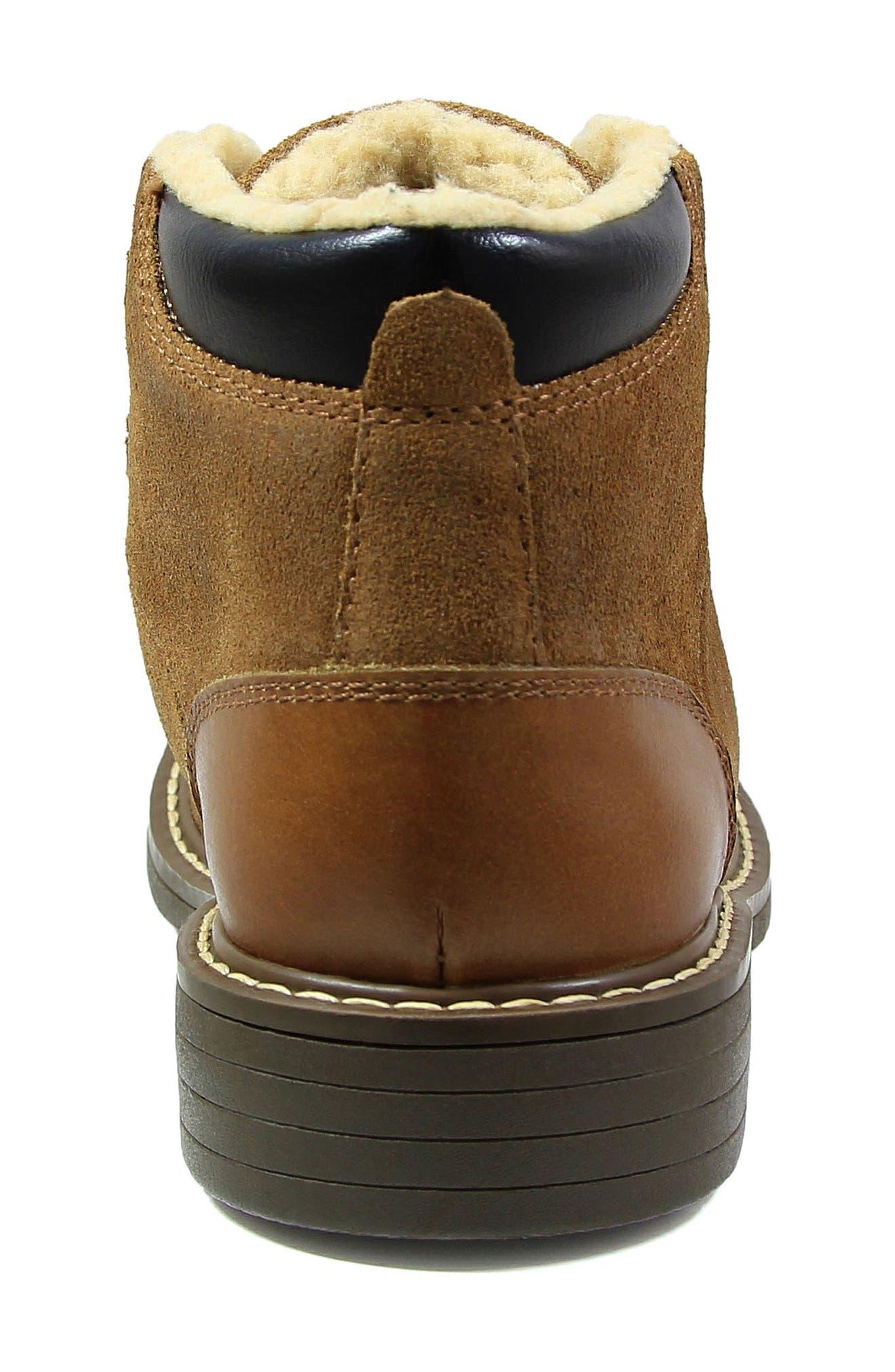 Studio Alpine Plush Lined Boot,                             Alternate thumbnail 14, color,