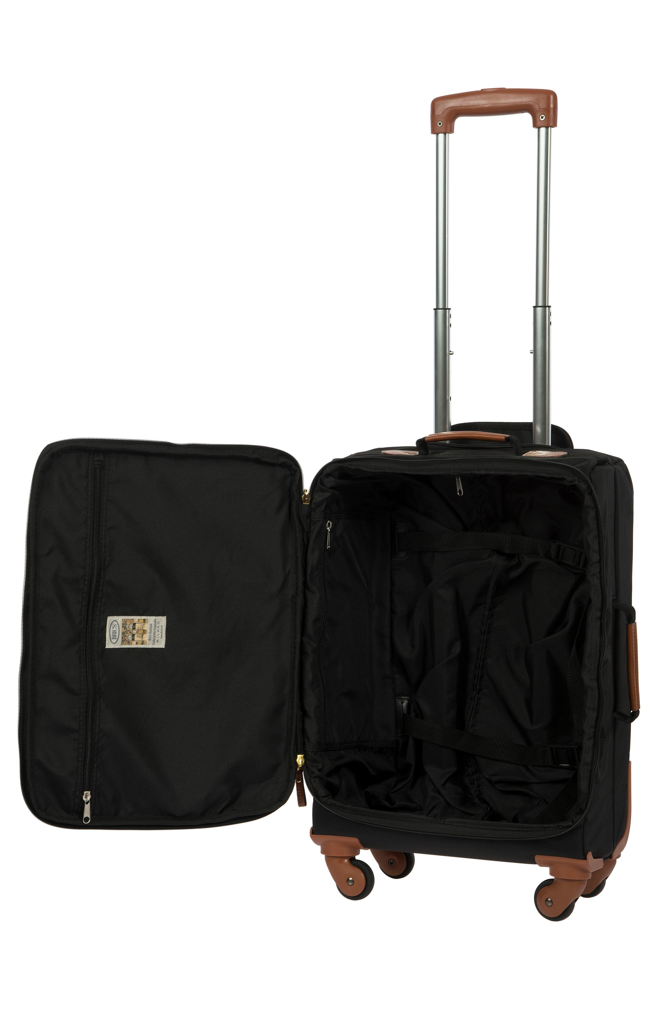 X-Bag 21-Inch Spinner Carry-On,                             Alternate thumbnail 7, color,