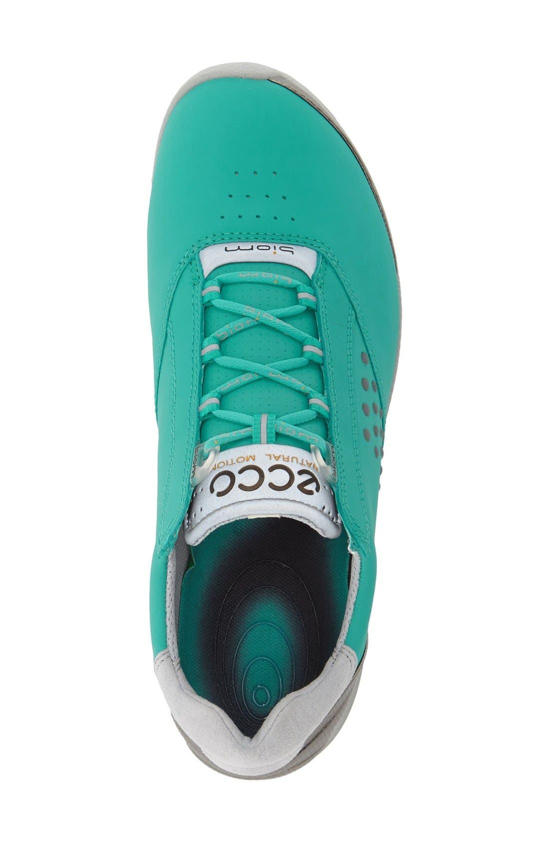 'BIOM' Hydromax<sup>®</sup> Waterproof Golf Shoe,                             Alternate thumbnail 31, color,