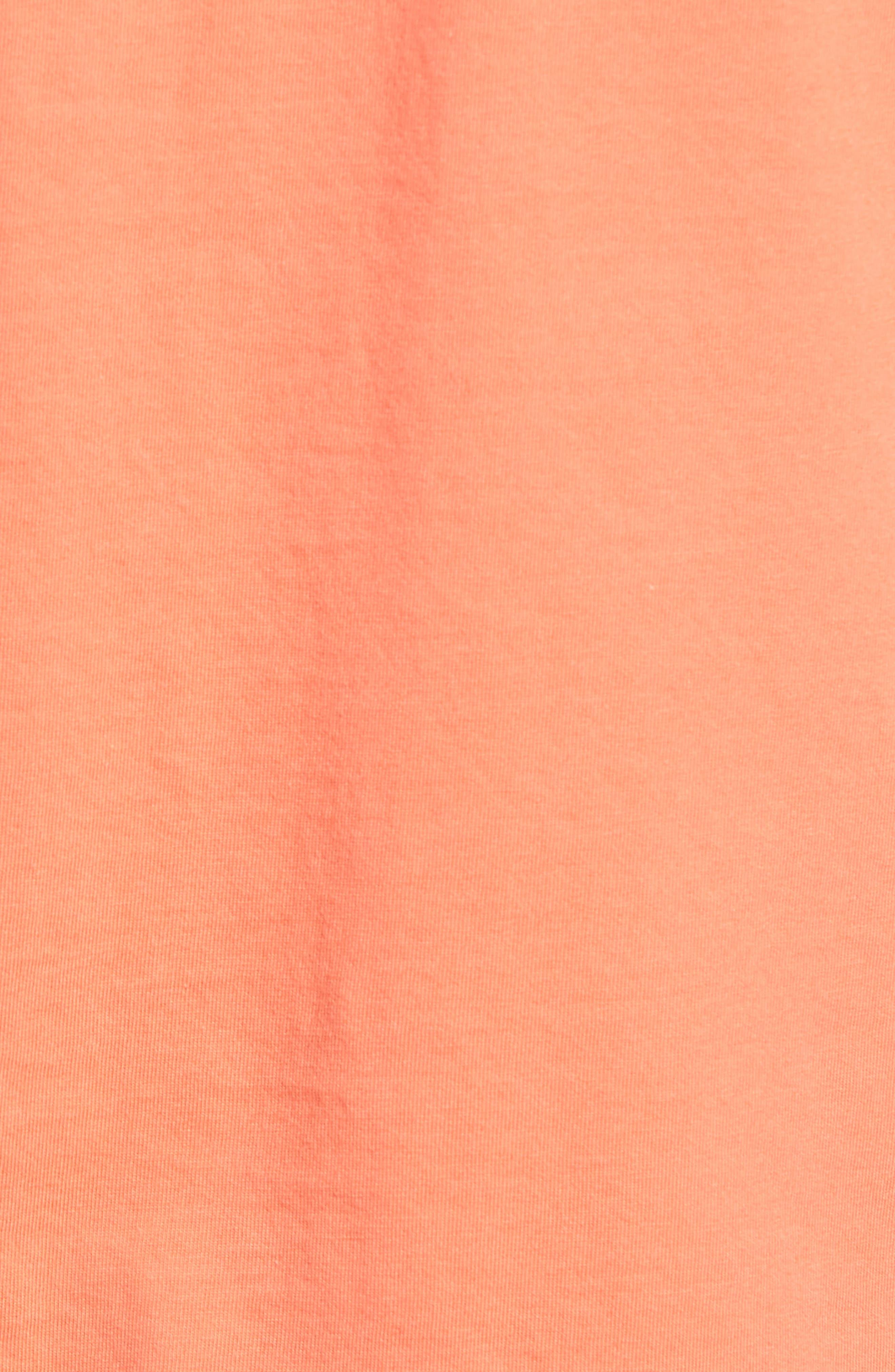 New Bali Sky Pima Cotton Pocket T-Shirt,                             Alternate thumbnail 126, color,