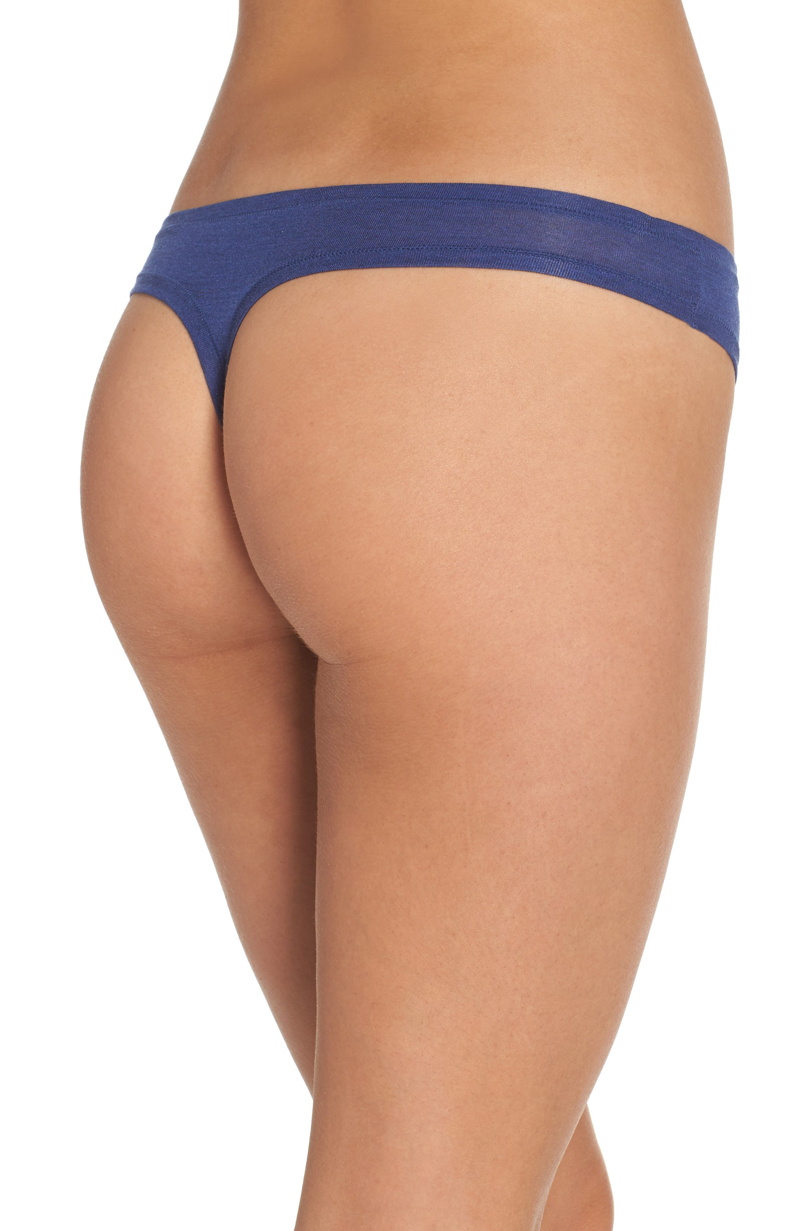 Bliss Essence Thong,                             Alternate thumbnail 2, color,                             400