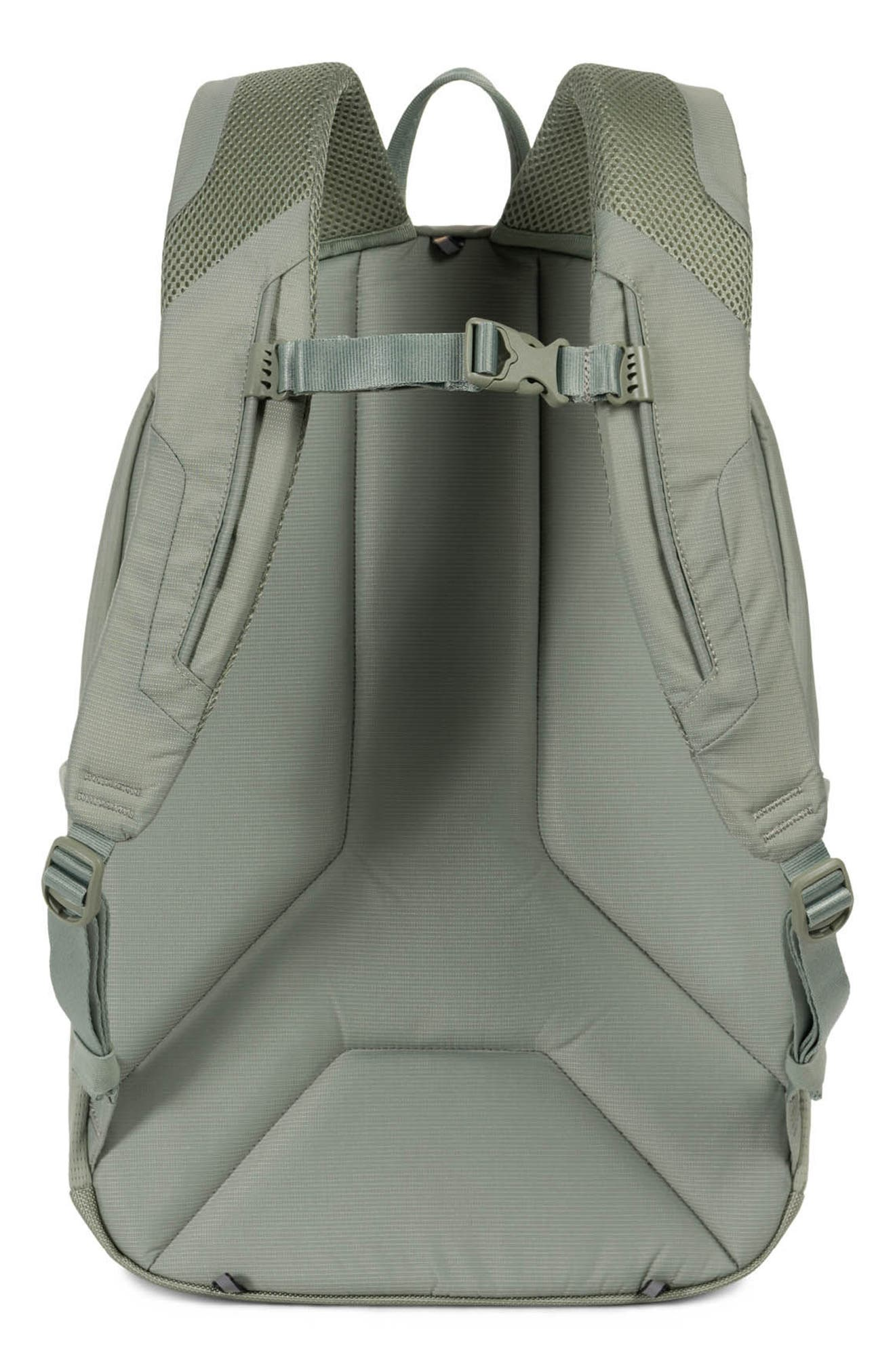 Rundle Trail Backpack,                             Alternate thumbnail 10, color,