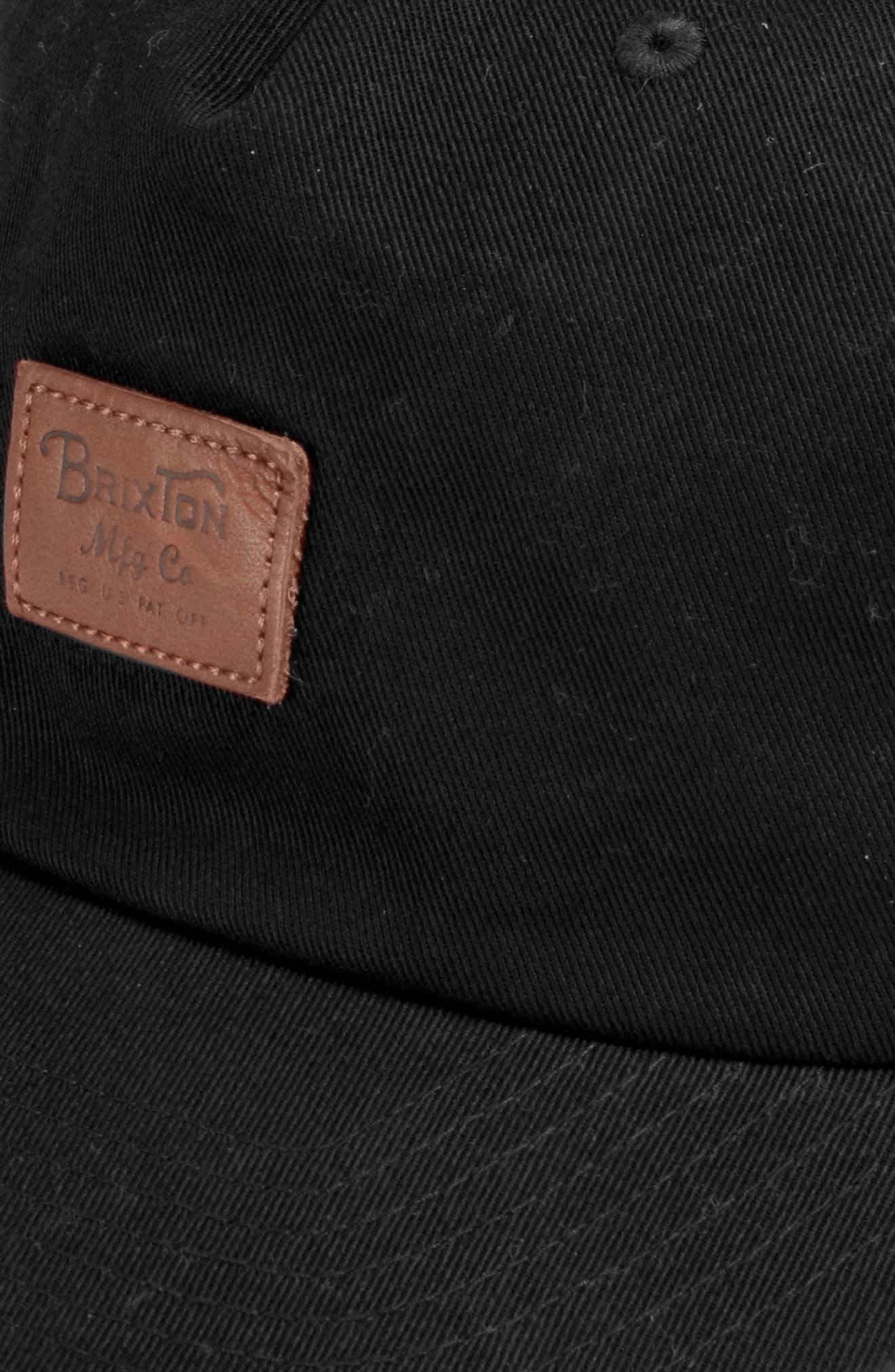 Grade II Snapback Cap,                             Alternate thumbnail 2, color,                             001