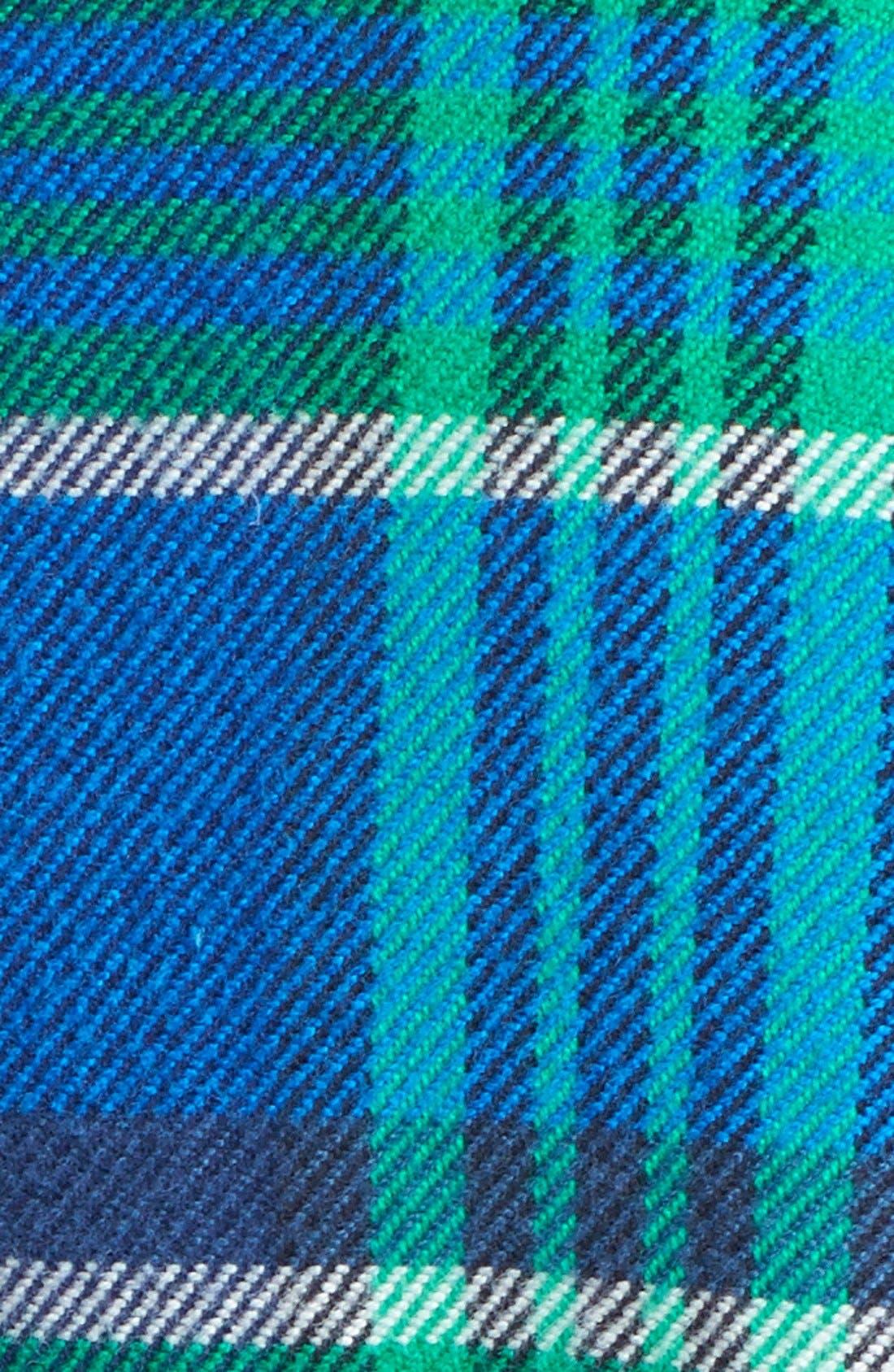 'Fjord' Flannel Shirt,                             Alternate thumbnail 49, color,