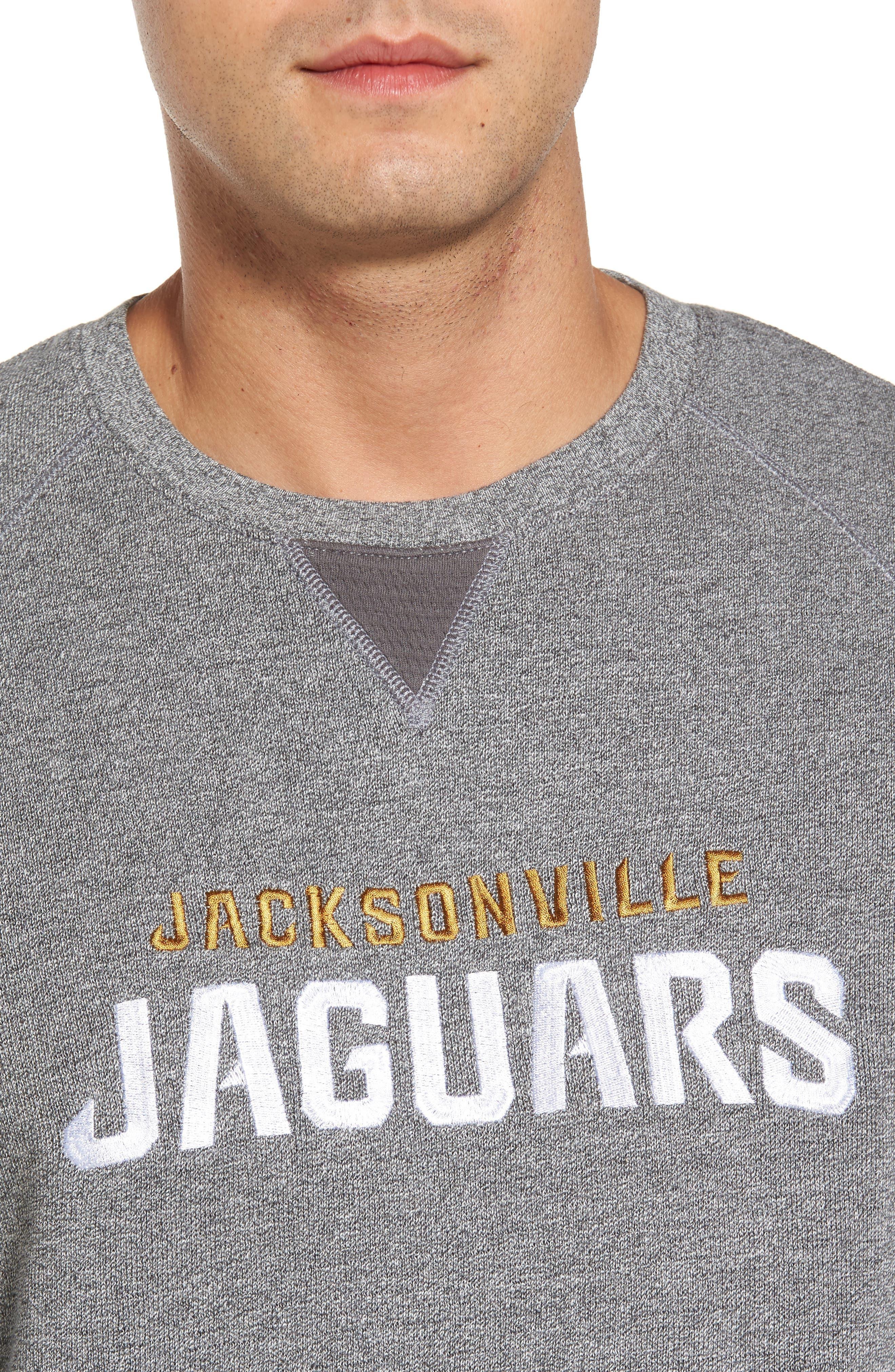 NFL Stitch of Liberty Embroidered Crewneck Sweatshirt,                             Alternate thumbnail 108, color,