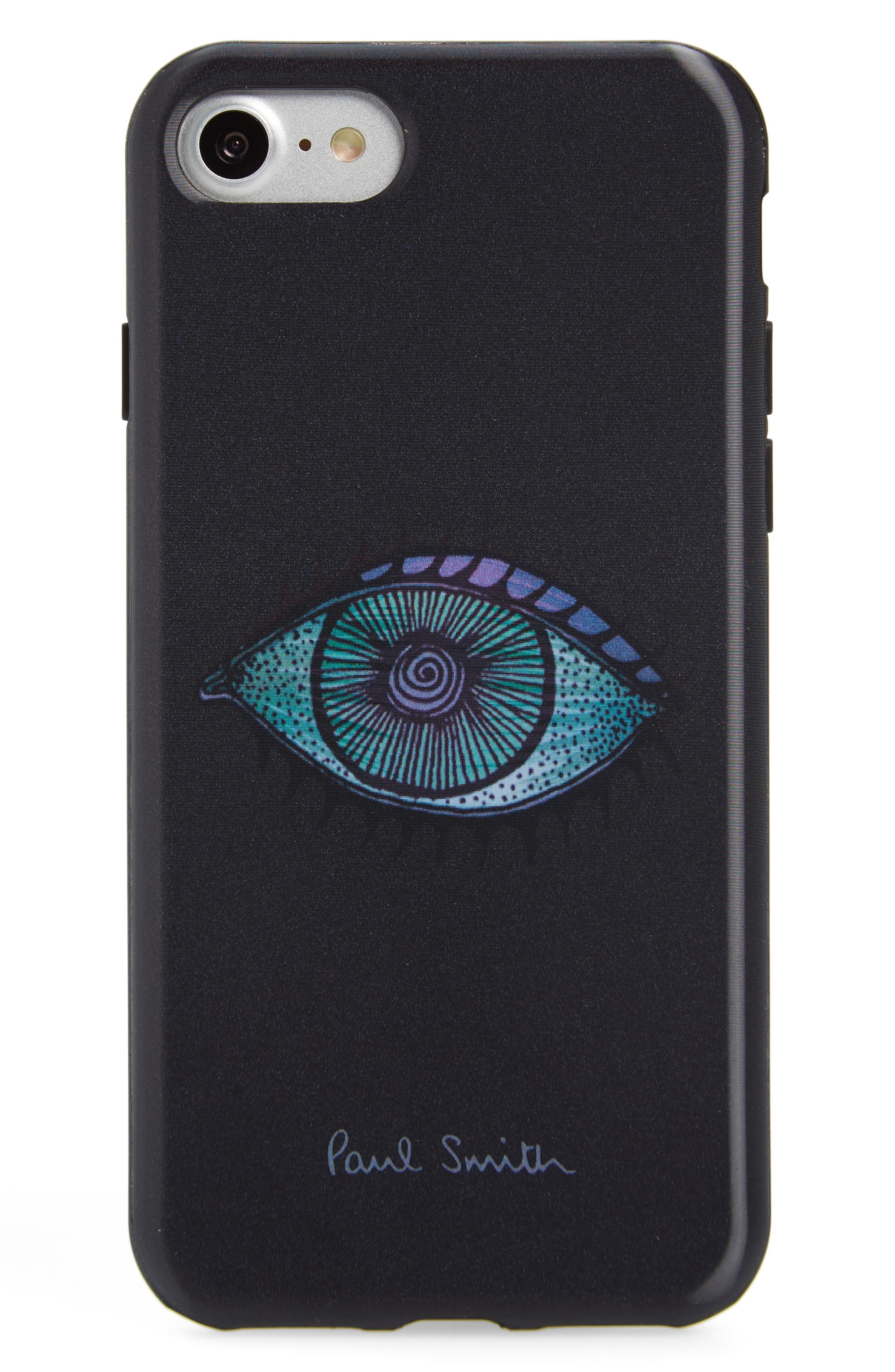iPhone 7 Case,                             Main thumbnail 3, color,