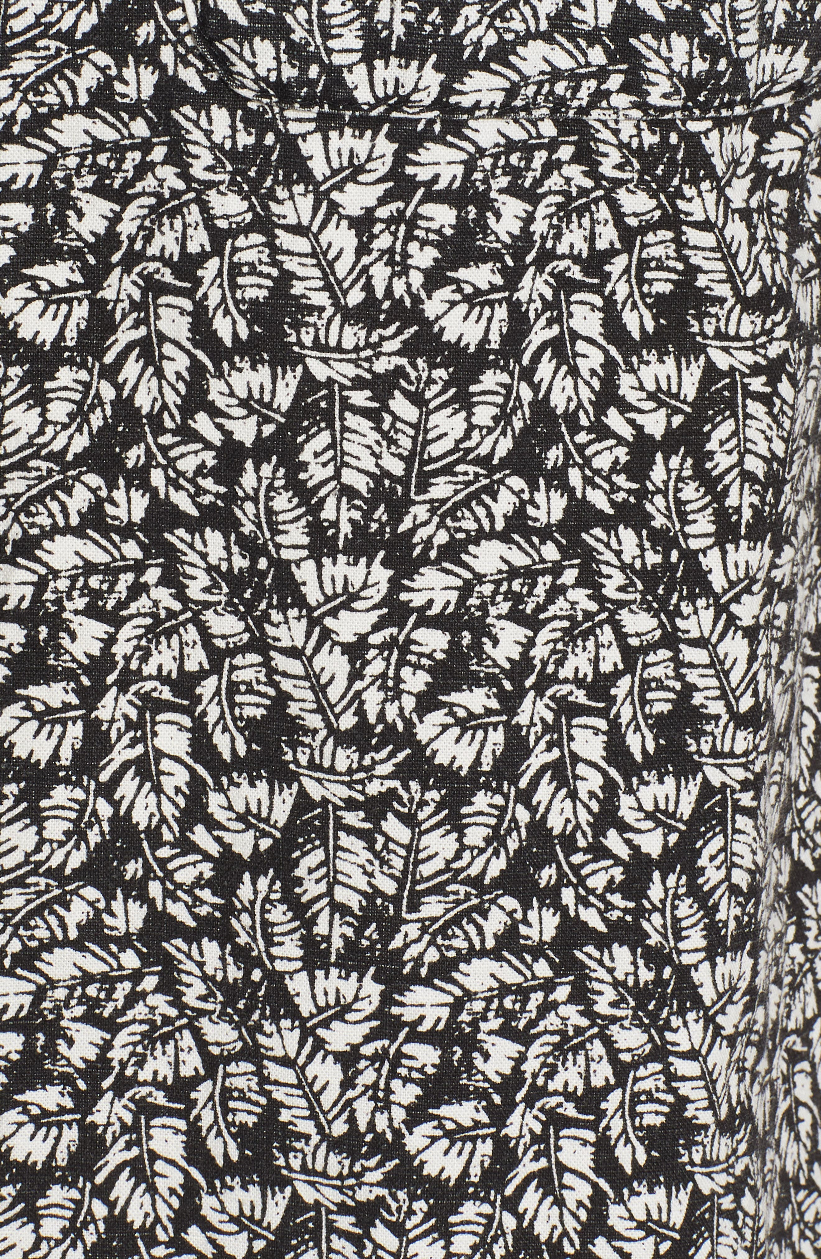 Nash Regular Fit Short Sleeve Sport Shirt,                             Alternate thumbnail 5, color,                             015