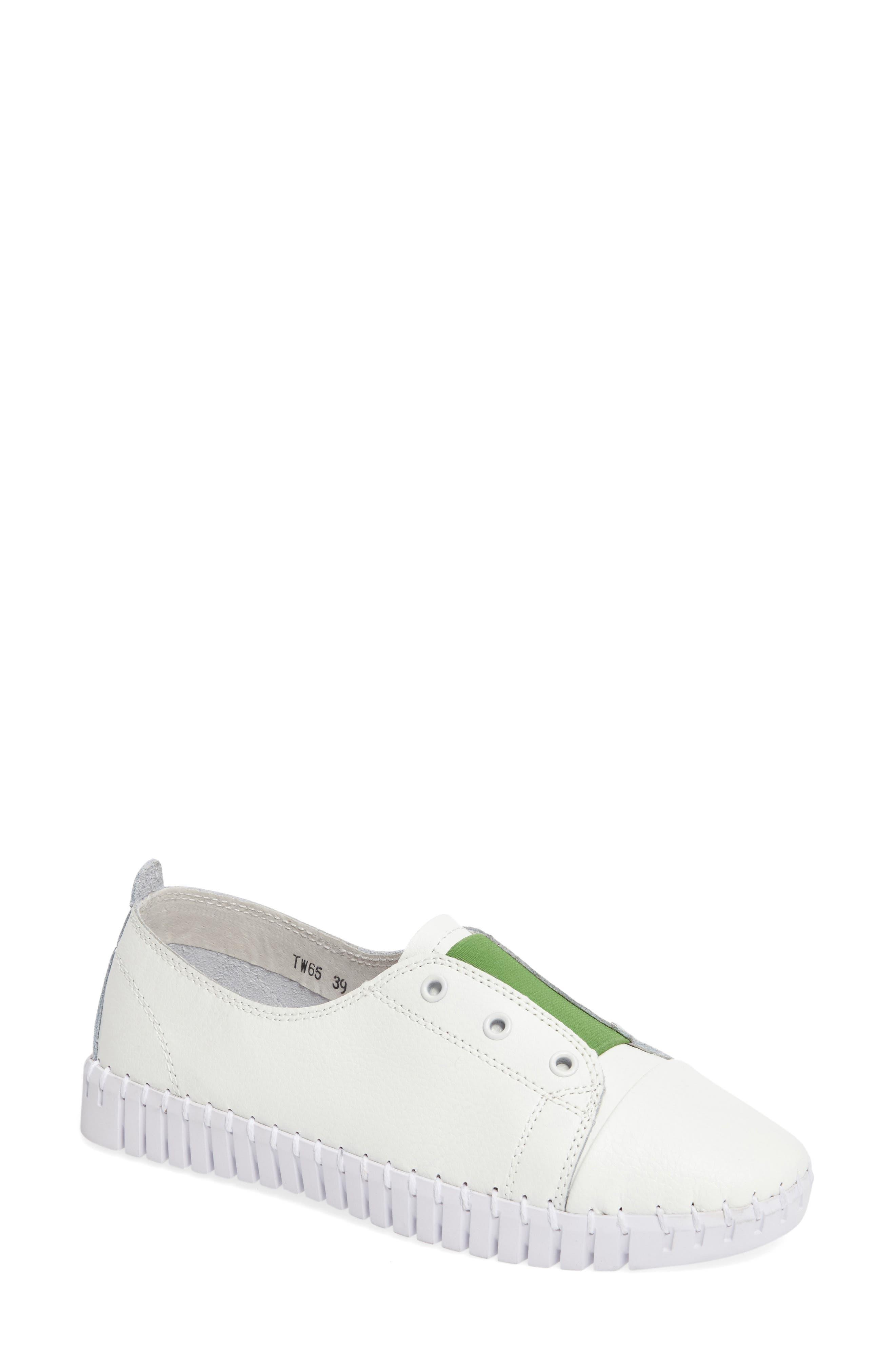TW65 Slip-On Sneaker,                             Main thumbnail 1, color,                             100