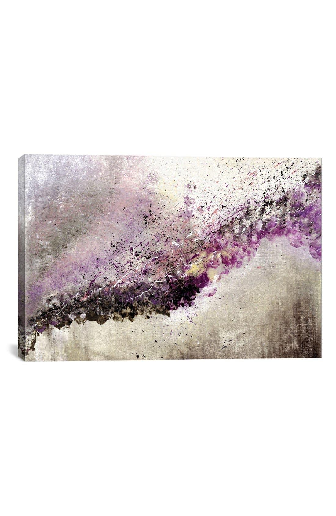 'Hush' Giclée Print Canvas Art,                         Main,                         color,