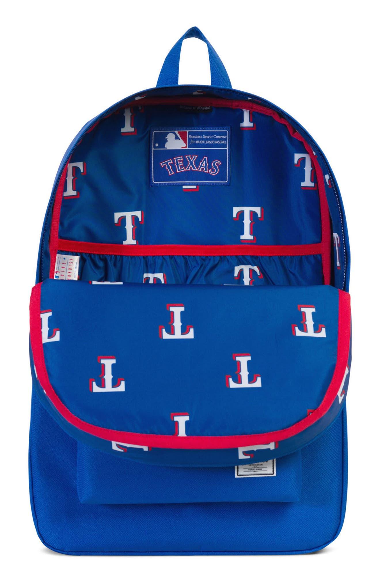Heritage - MLB American League Backpack,                             Alternate thumbnail 20, color,