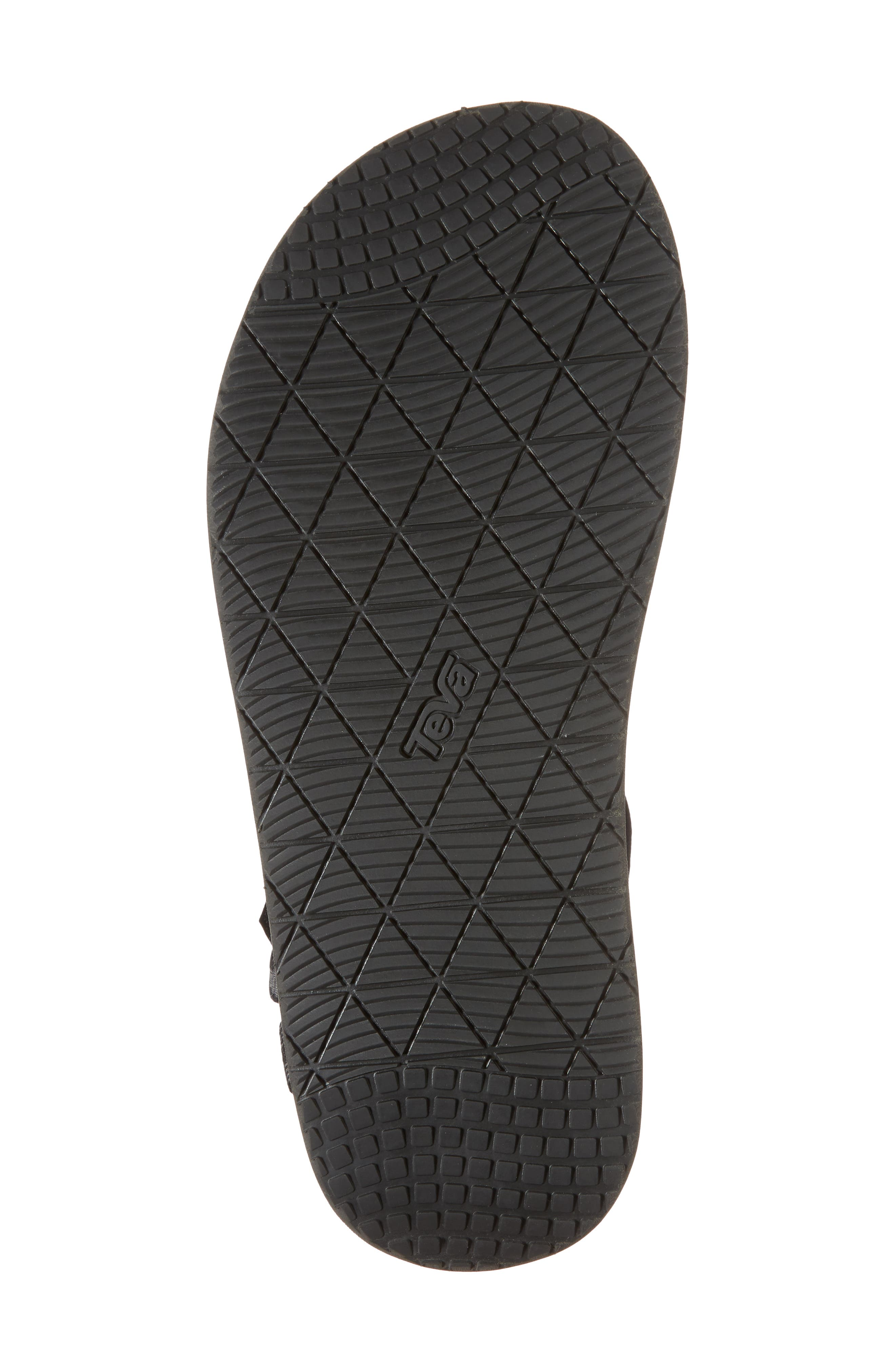 Original Universal Premier Sandal,                             Alternate thumbnail 6, color,                             GREY NYLON