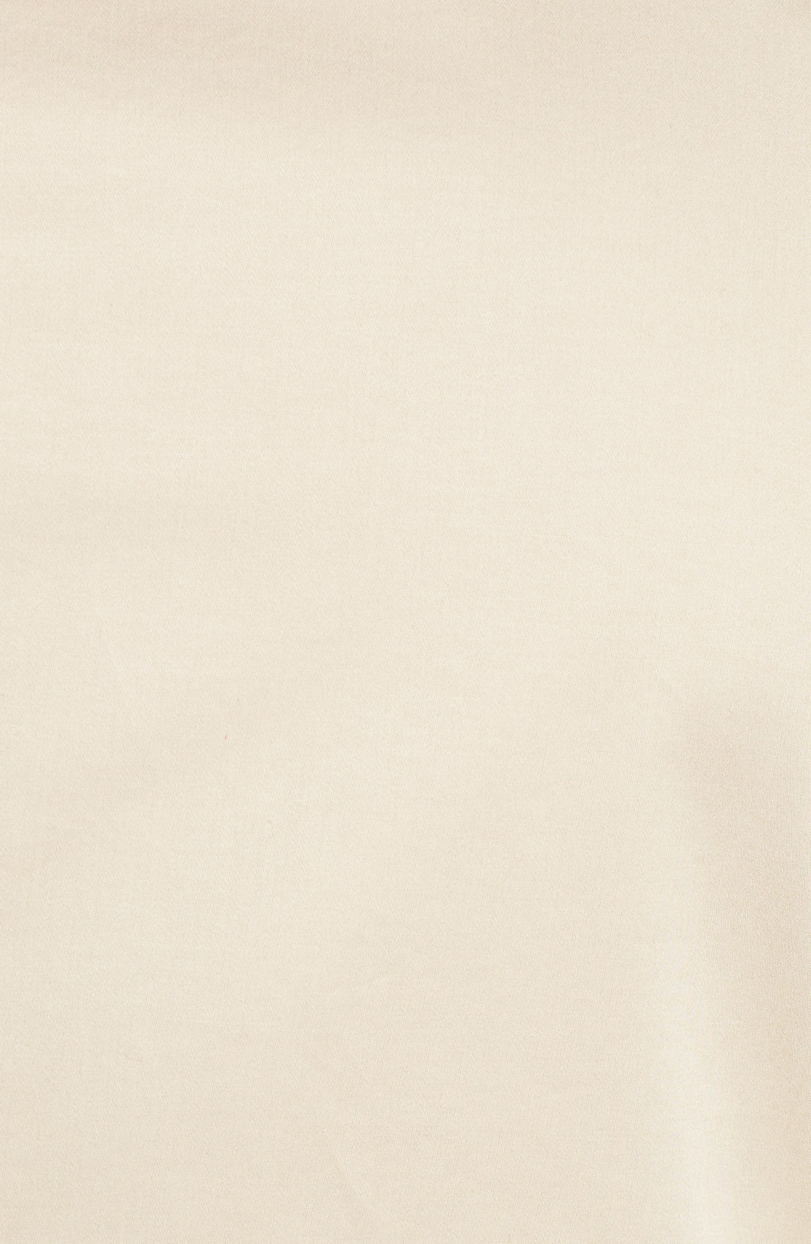 Trim Fit Stretch Cotton Blazer,                             Alternate thumbnail 6, color,                             250
