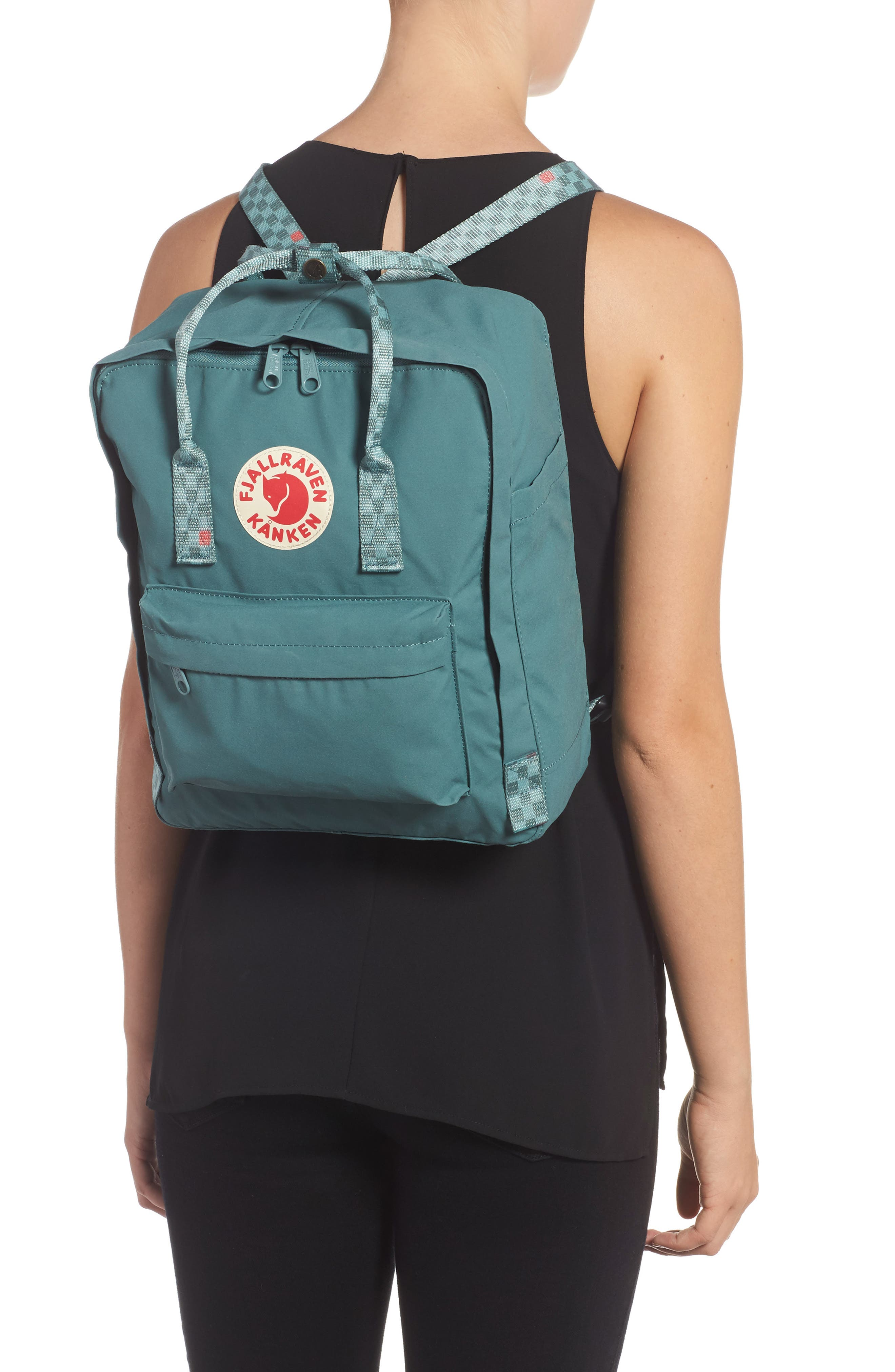 'Kånken' Water Resistant Backpack,                             Alternate thumbnail 81, color,
