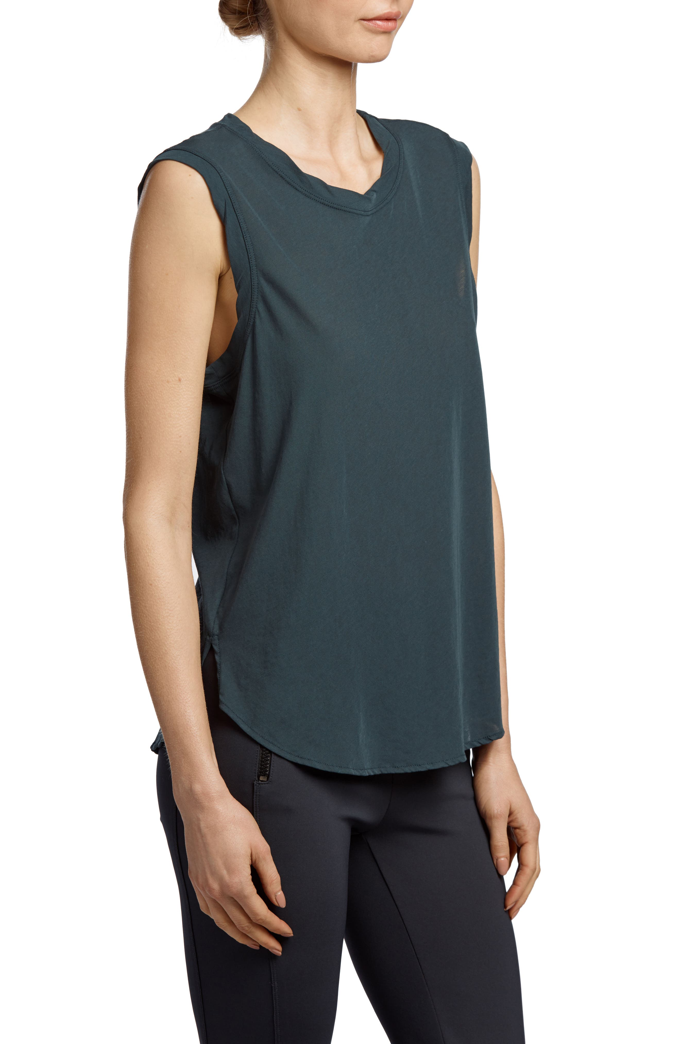 Easy Muscle Tank,                             Alternate thumbnail 13, color,