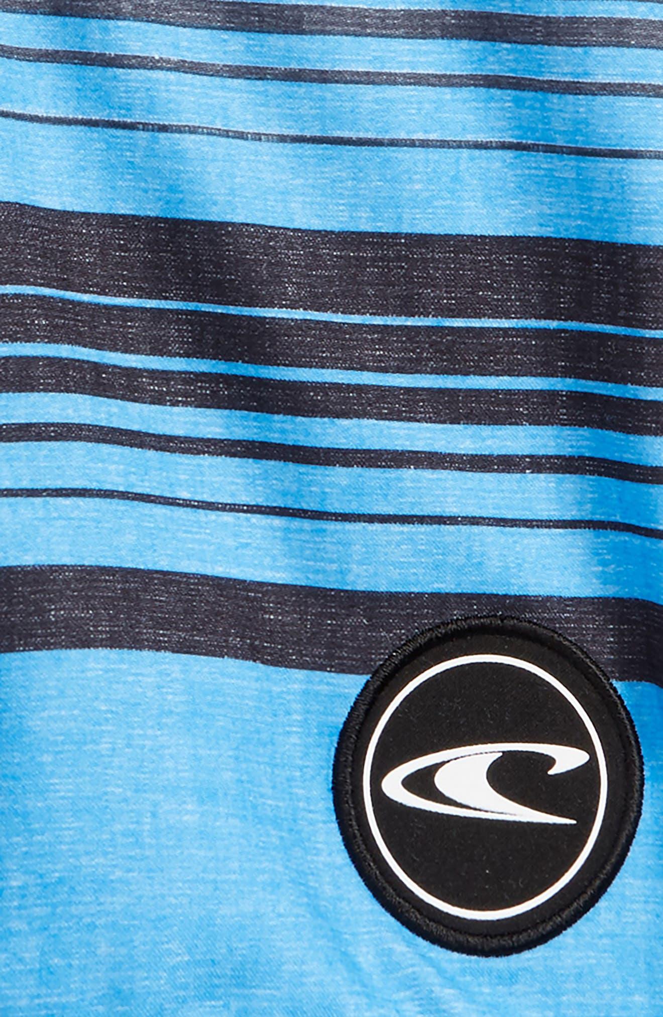 Bennett Board Shorts,                             Alternate thumbnail 4, color,