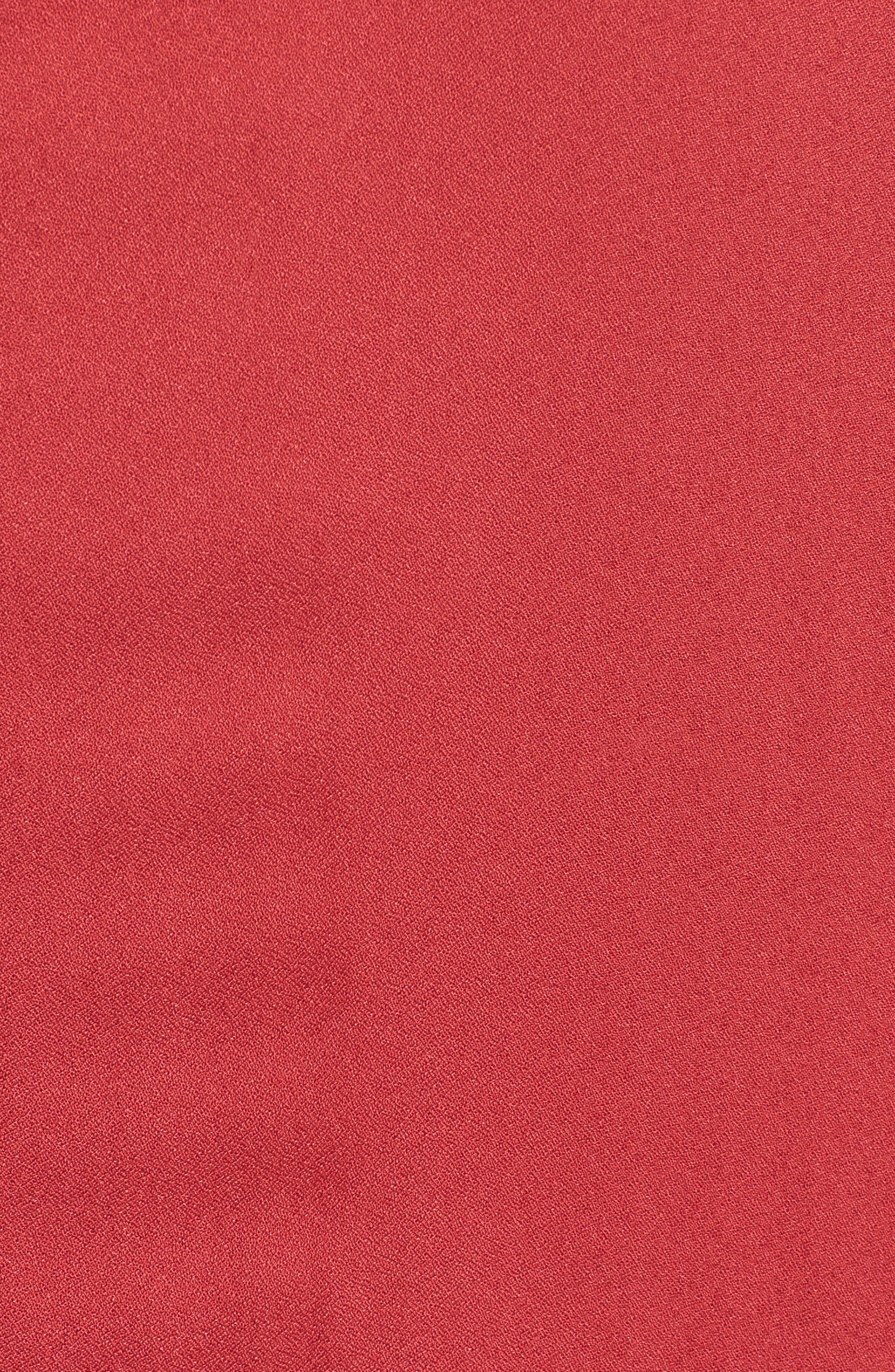 Pintuck Minidress,                             Alternate thumbnail 23, color,