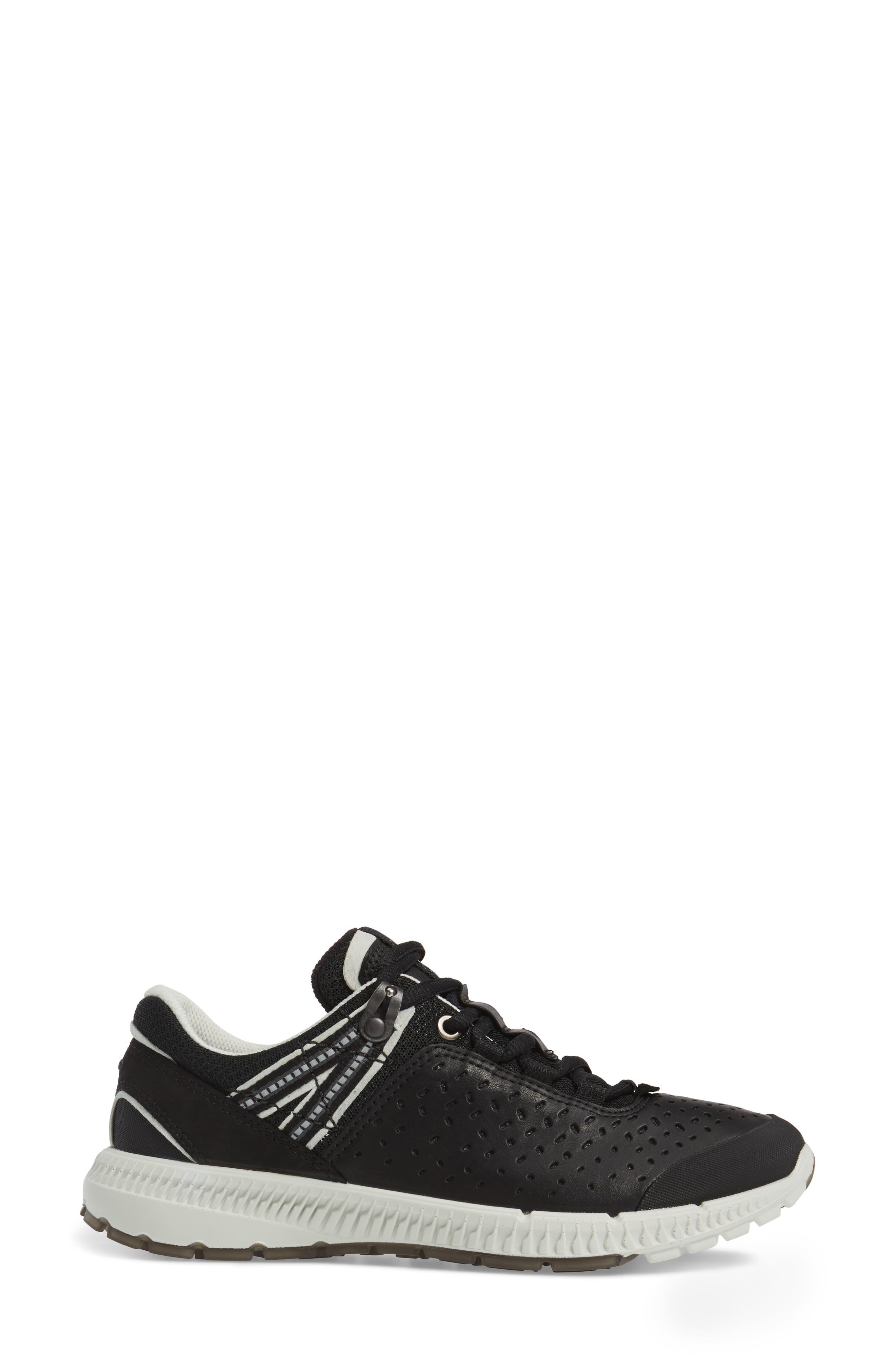 Intrinsic TR Walk Sneaker,                             Alternate thumbnail 3, color,                             001