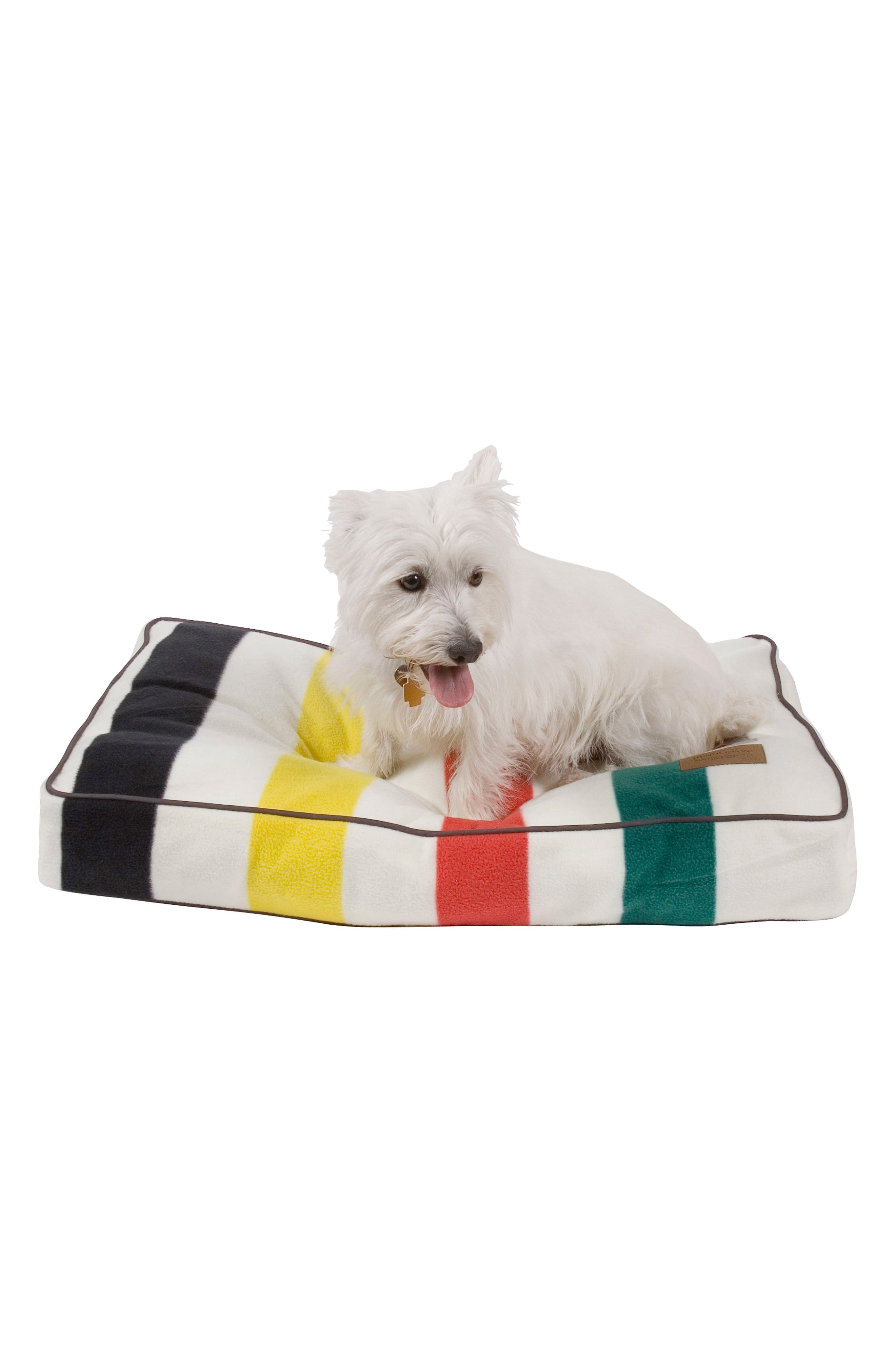 x Pendleton Glacier National Park Pet Bed,                             Alternate thumbnail 2, color,                             GLACIER