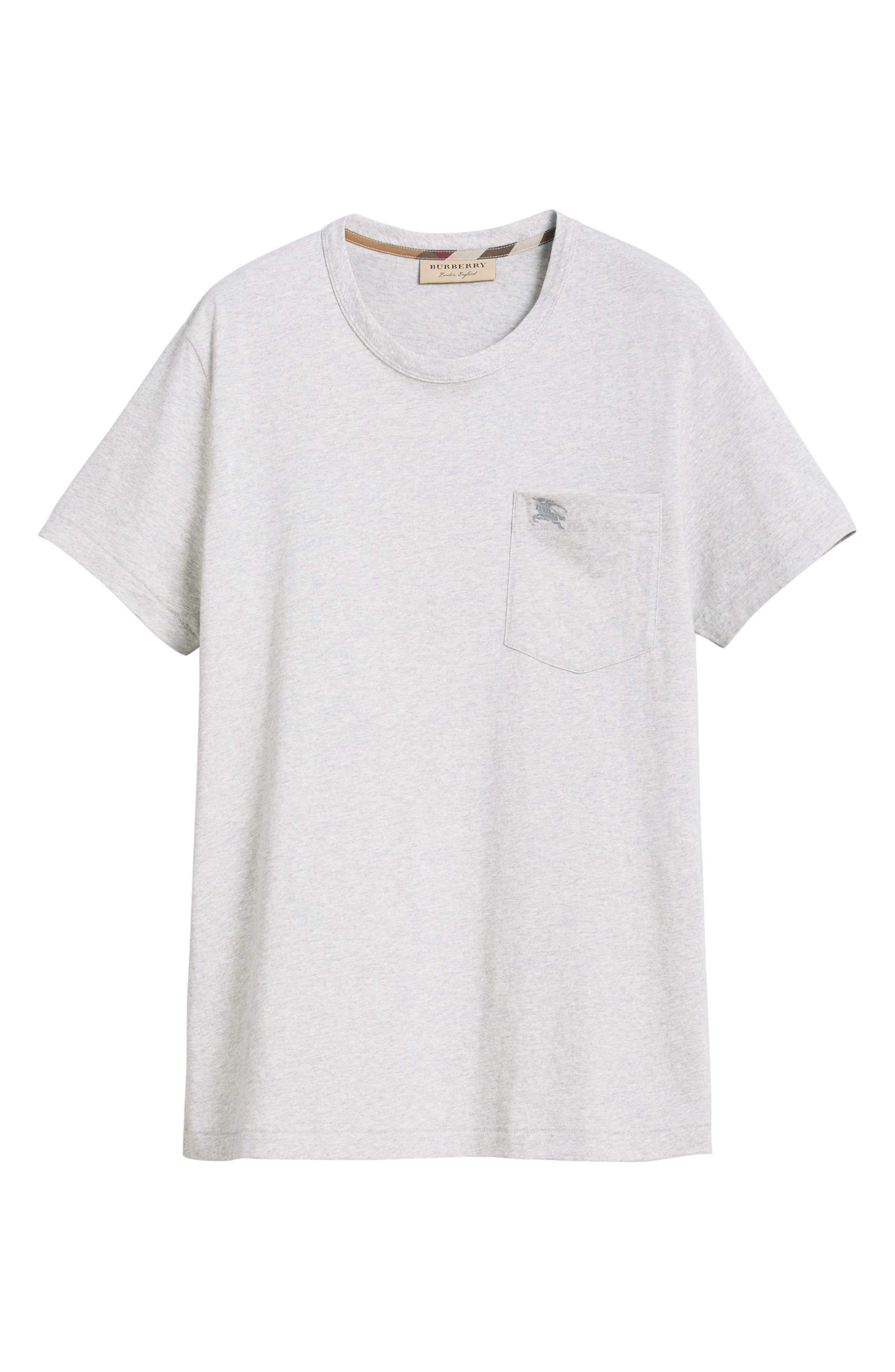 Henton T-Shirt,                             Alternate thumbnail 5, color,                             050