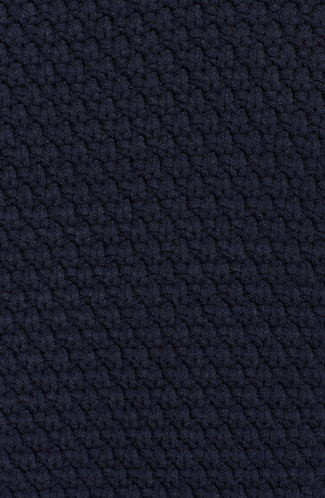 Shawl Collar Sweater,                             Alternate thumbnail 5, color,                             020