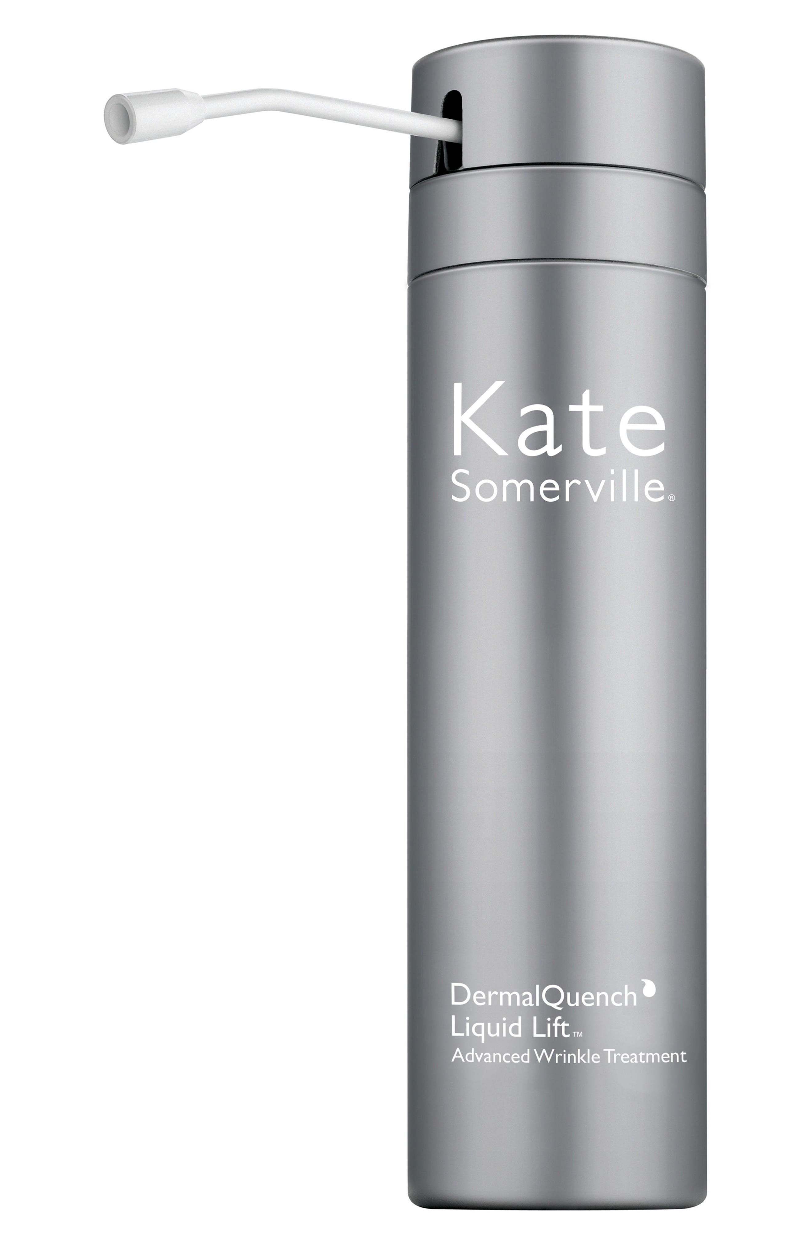 KATE SOMERVILLE<SUP>®</SUP> DermalQuench Liquid Lift<sup>™</sup> Advanced Wrinkle Treatment, Main, color, NO COLOR