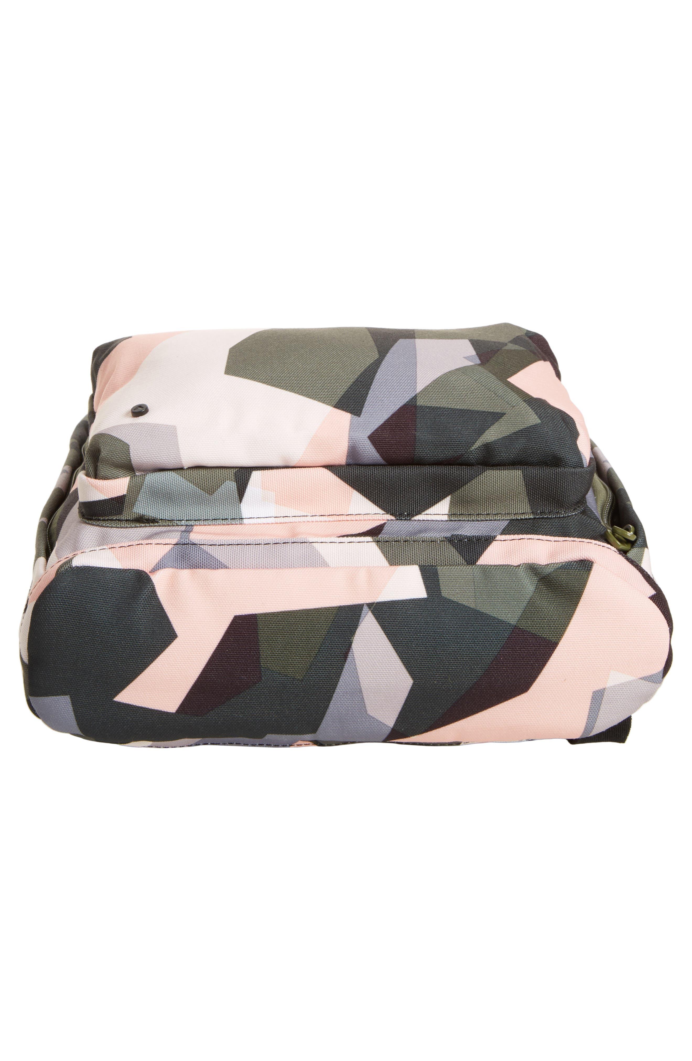 Kensington Slim Lorimer Backpack,                             Alternate thumbnail 6, color,                             650