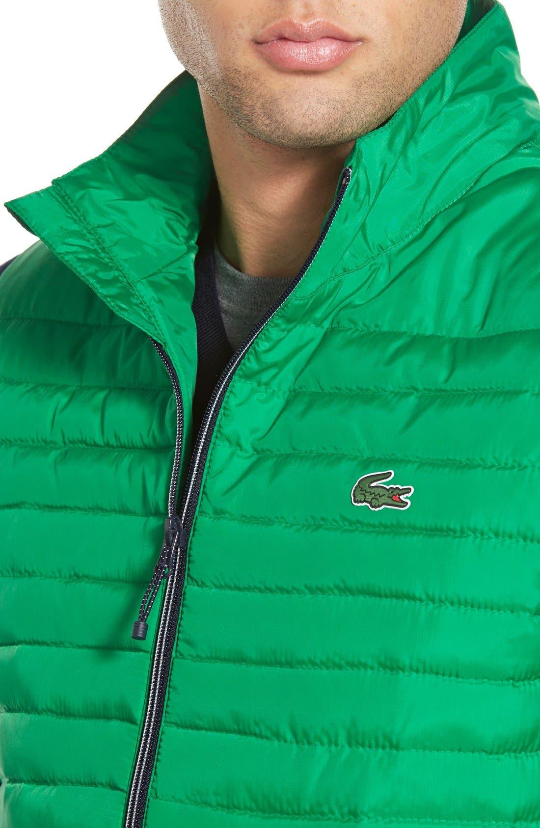 'Sport' Insulated Vest,                             Alternate thumbnail 4, color,                             399