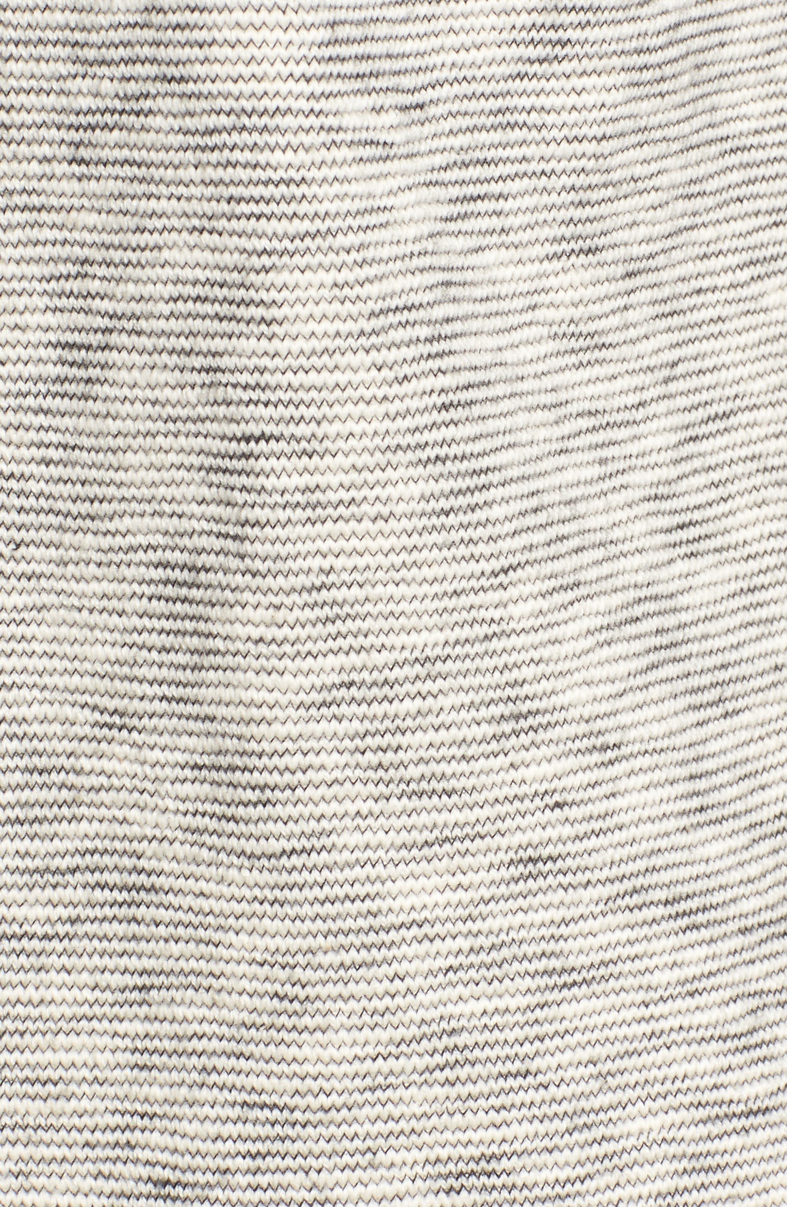 Knit Boyfriend Blazer,                             Alternate thumbnail 21, color,