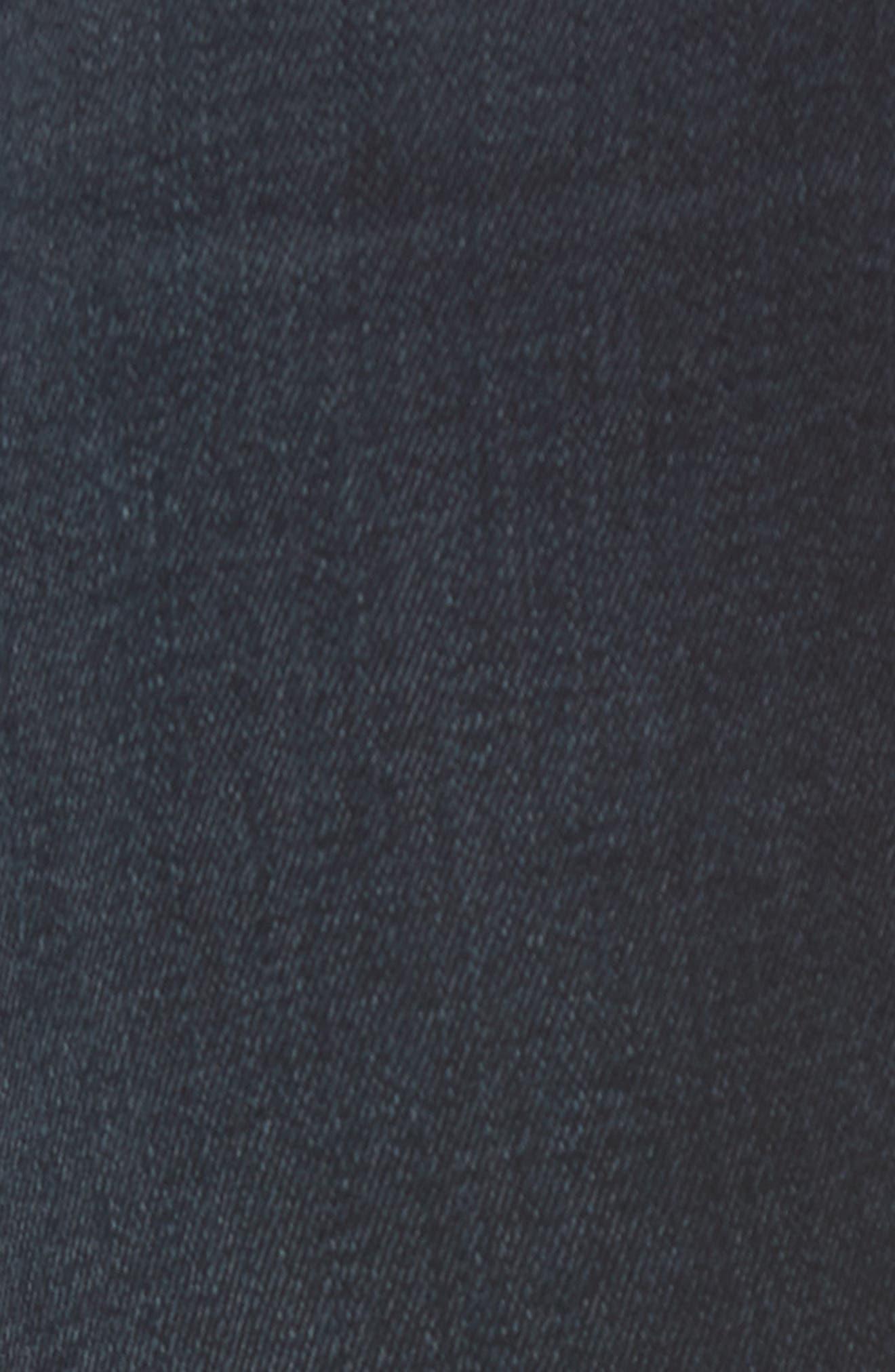 Farrow High Waist Skinny Jeans,                             Alternate thumbnail 5, color,                             425