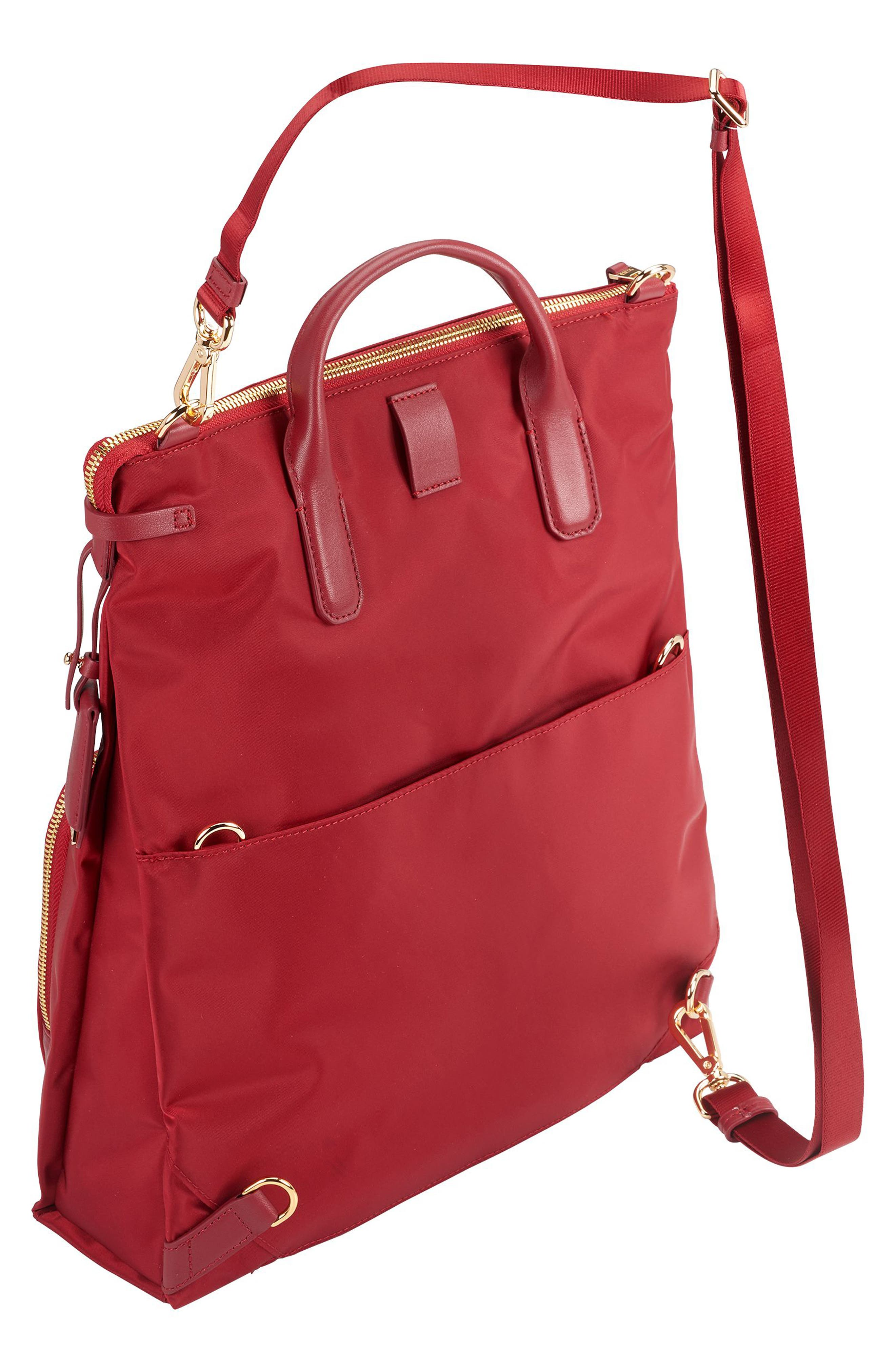 Voyageur - Jackie Convertible Crossbody Bag,                             Alternate thumbnail 22, color,