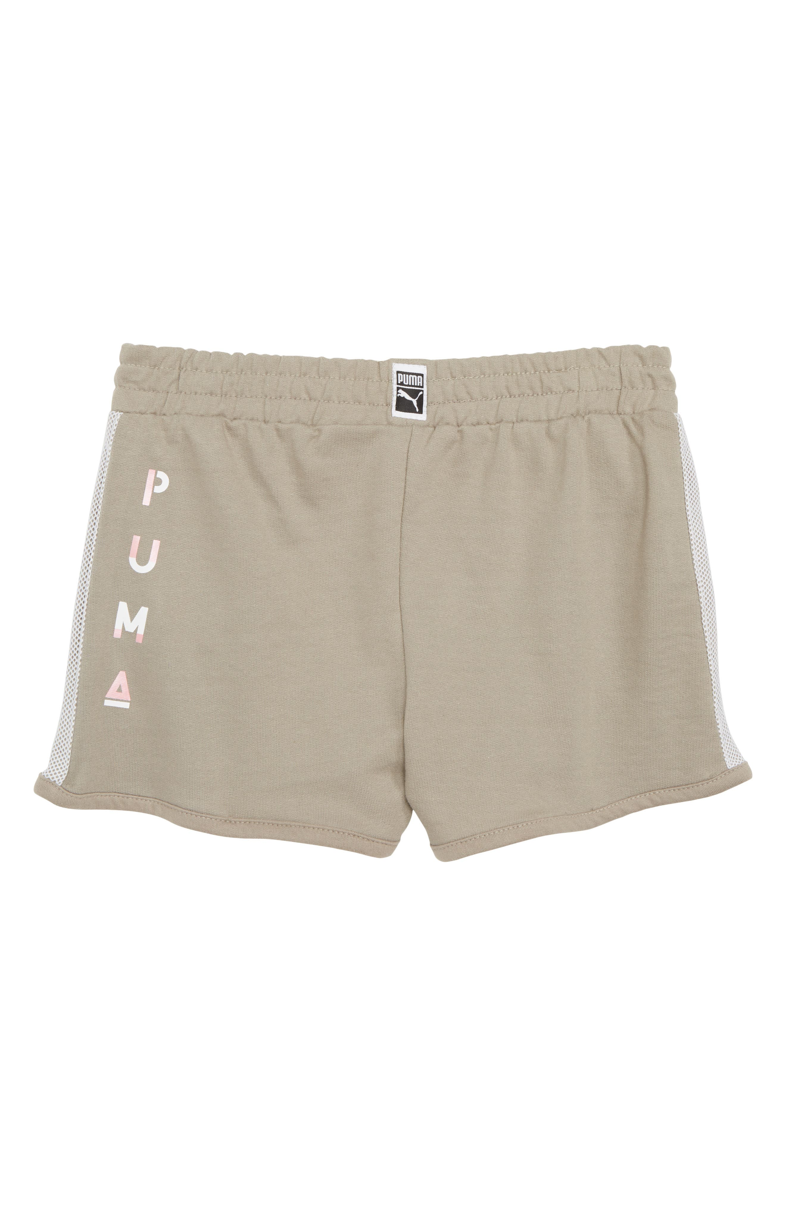 French Terry Shorts,                             Alternate thumbnail 2, color,                             255